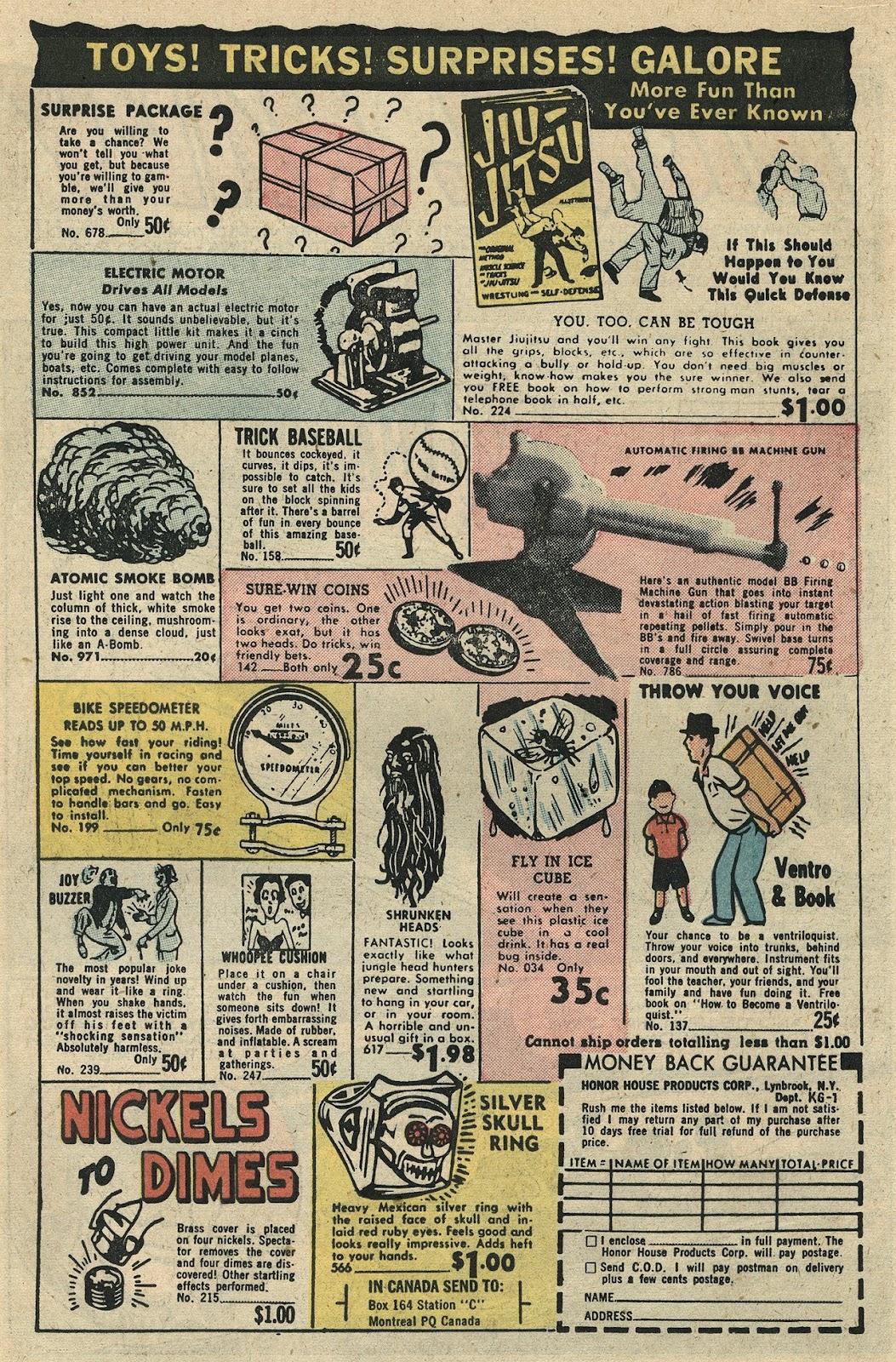 Read online Fightin' Navy comic -  Issue #86 - 14