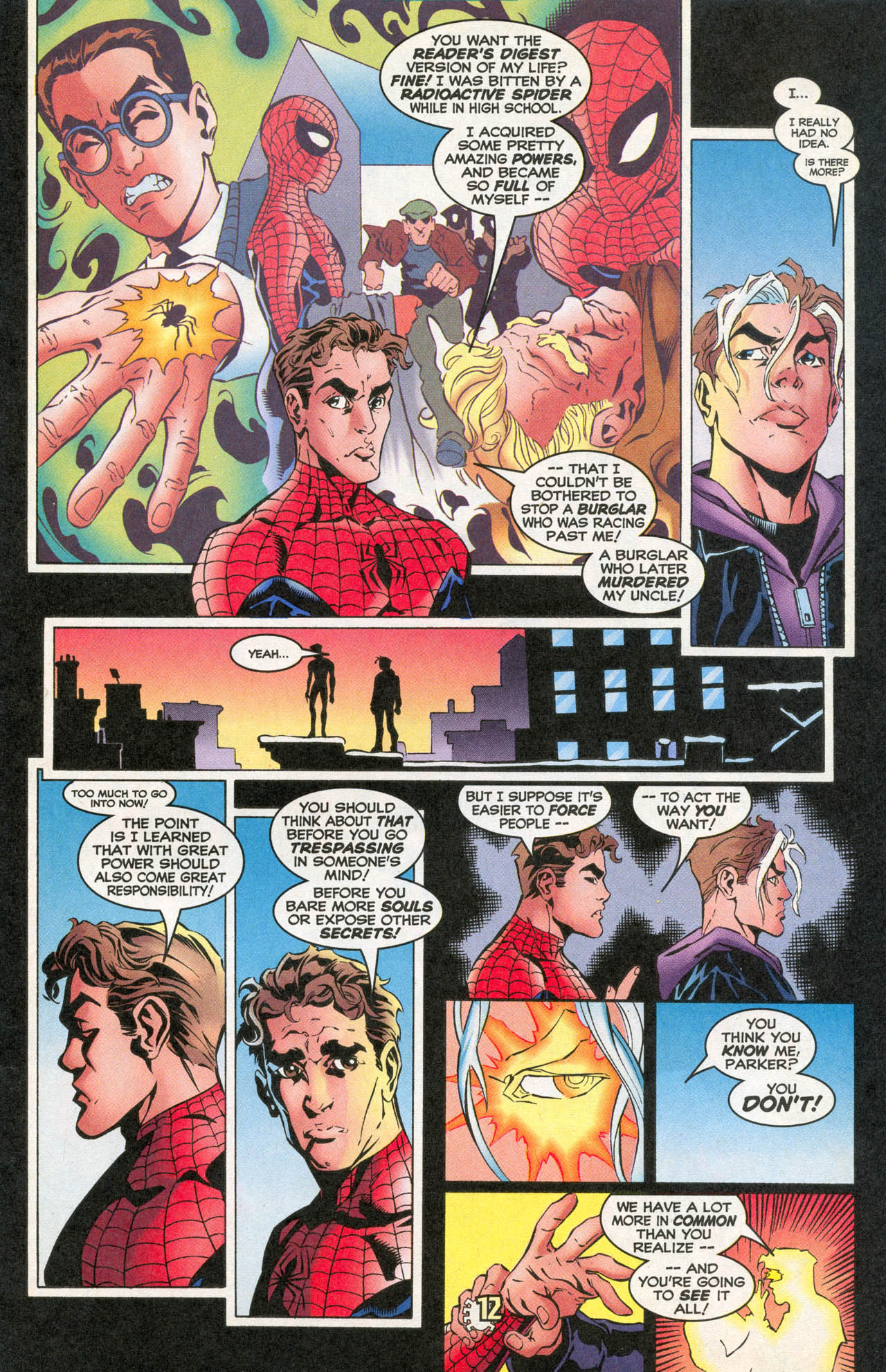 The Amazing Spider-Man (1963) 420 Page 18