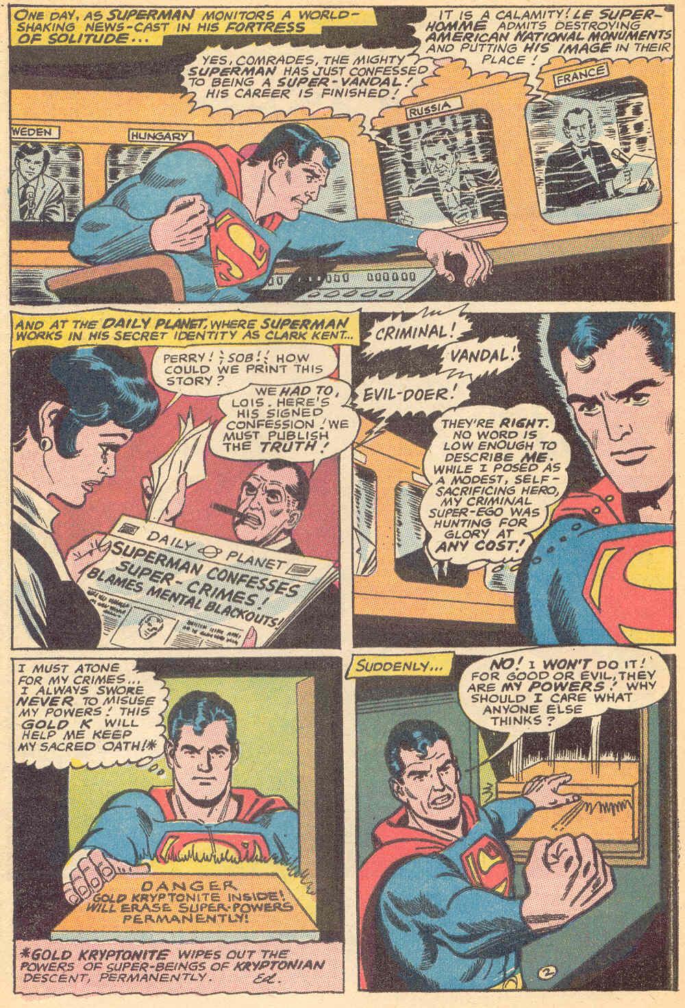 Action Comics (1938) 381 Page 3