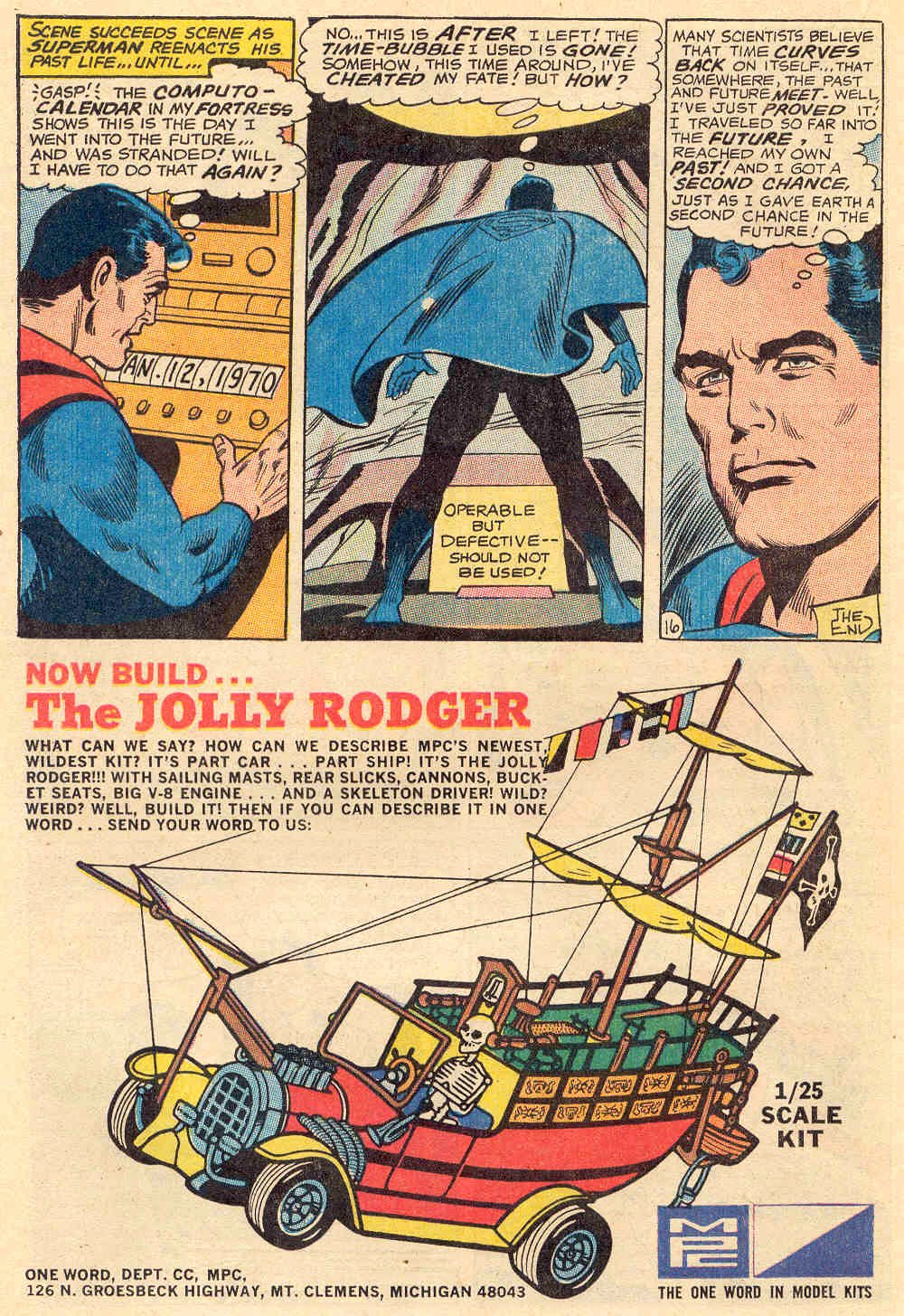 Read online Action Comics (1938) comic -  Issue #387 - 20
