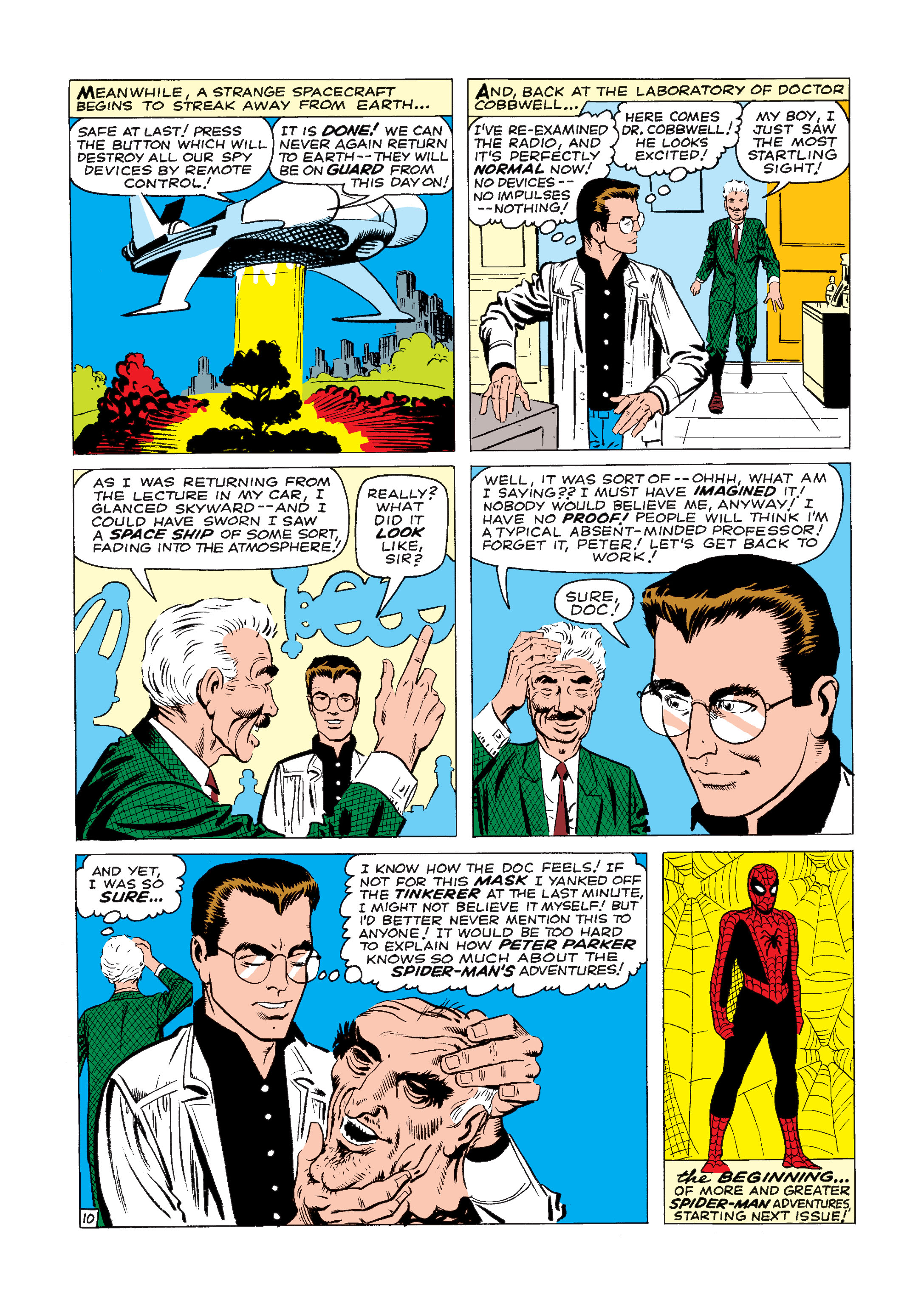 The Amazing Spider-Man (1963) 2 Page 24