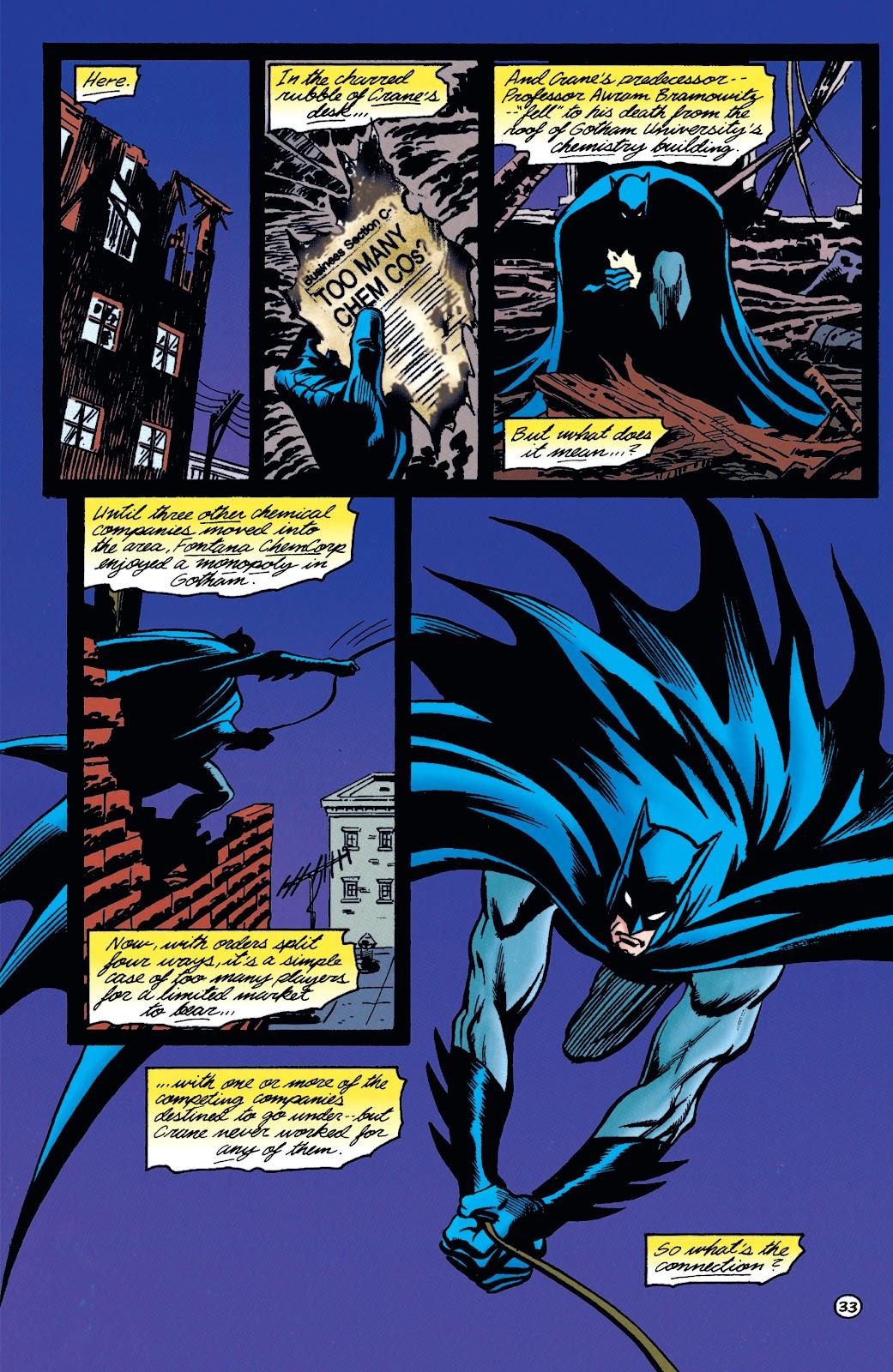 Read online Batman Arkham: Scarecrow comic -  Issue # TPB (Part 2) - 73