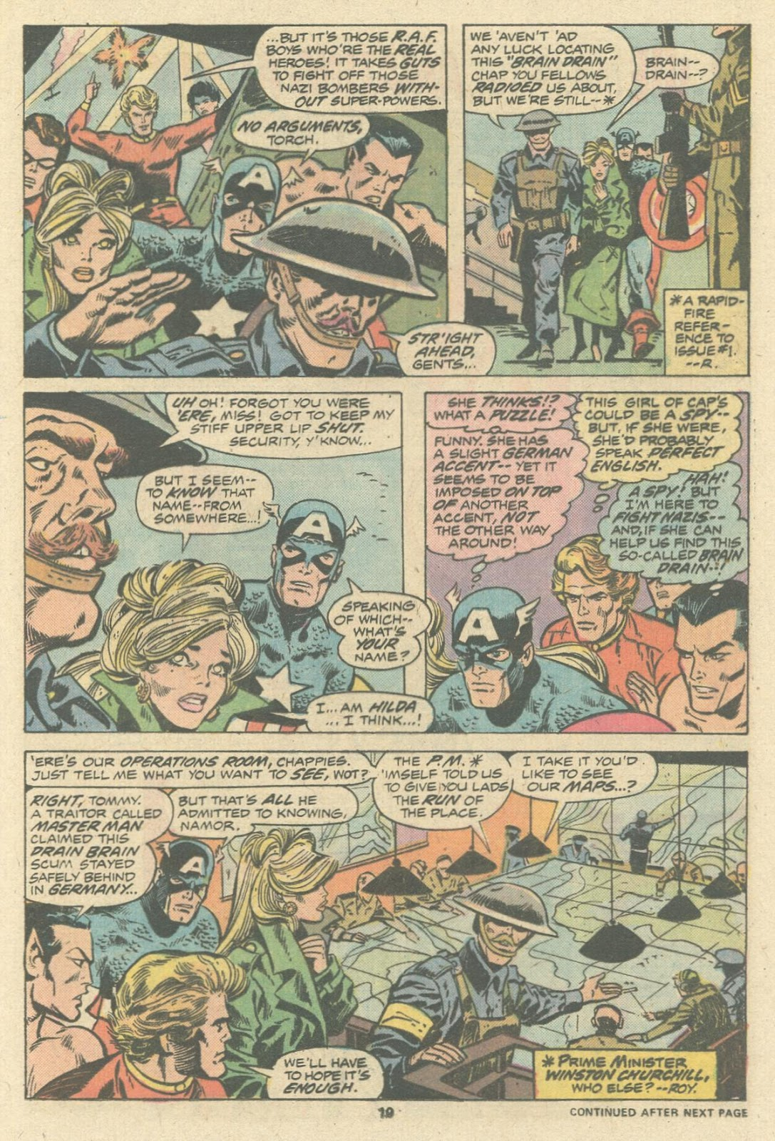 The Invaders (1975) issue 1 - Page 15