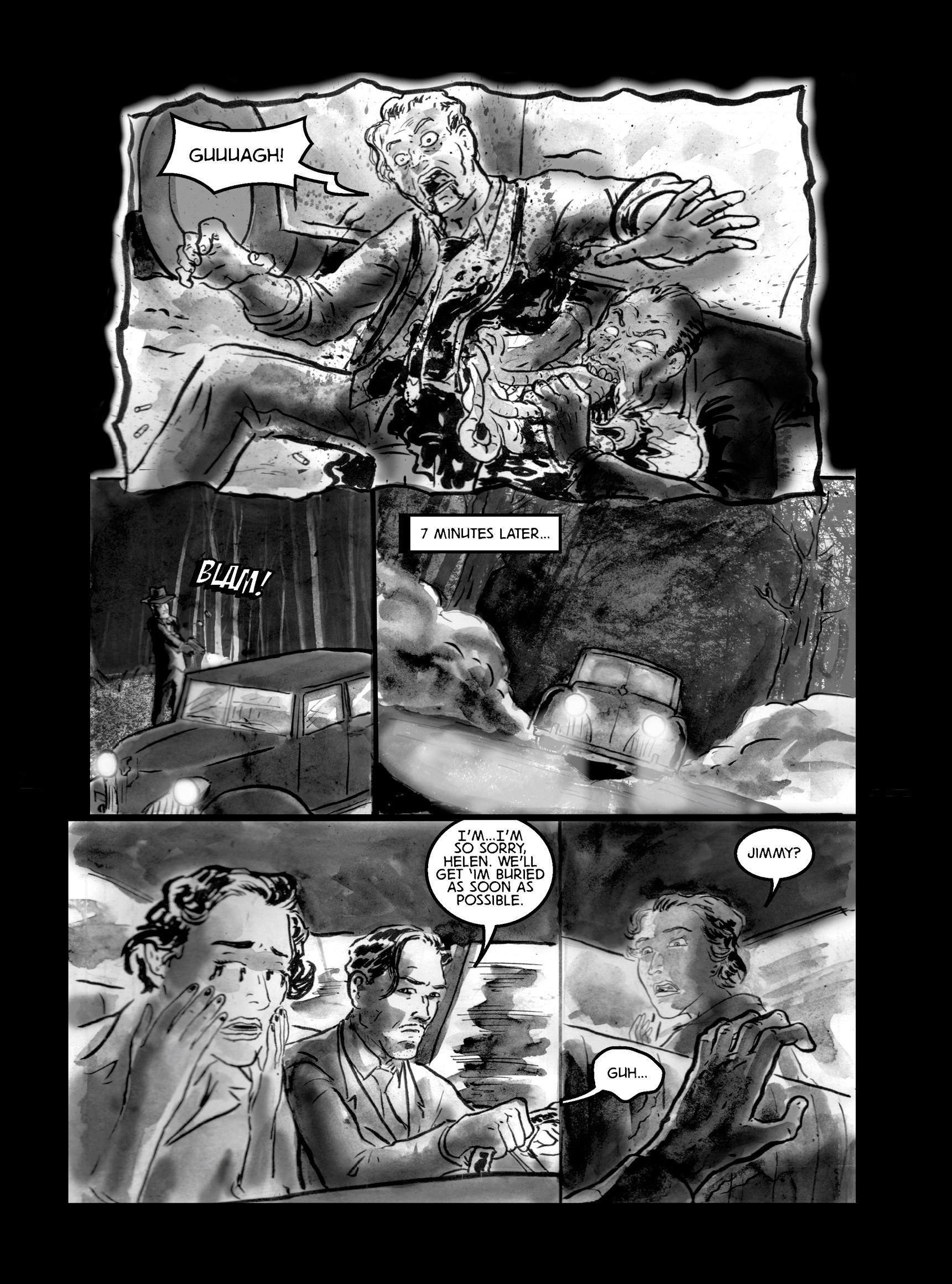 Read online FUBAR comic -  Issue #3 - 249
