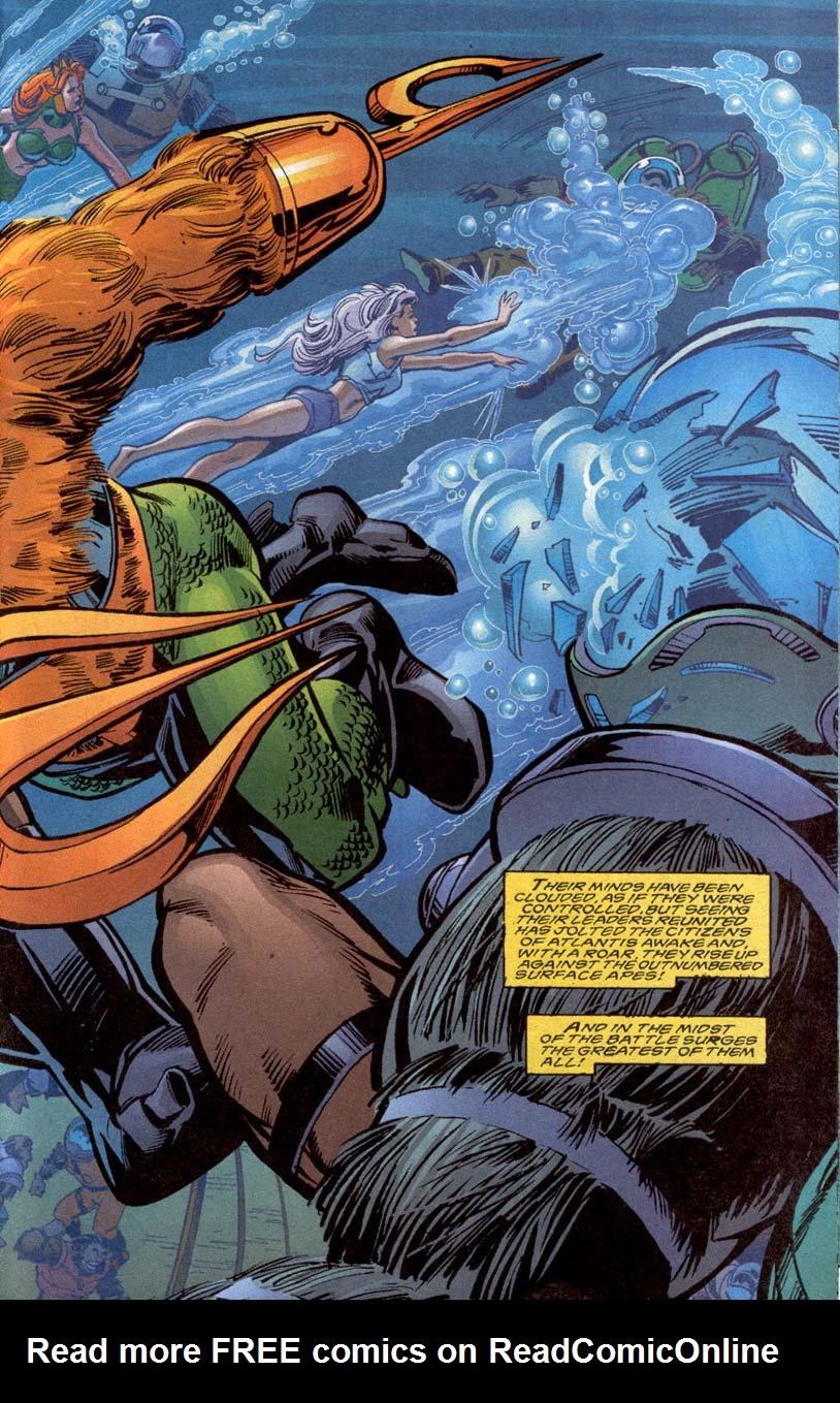 Read online Aquaman (1994) comic -  Issue #Aquaman (1994) _Annual 5 - 29