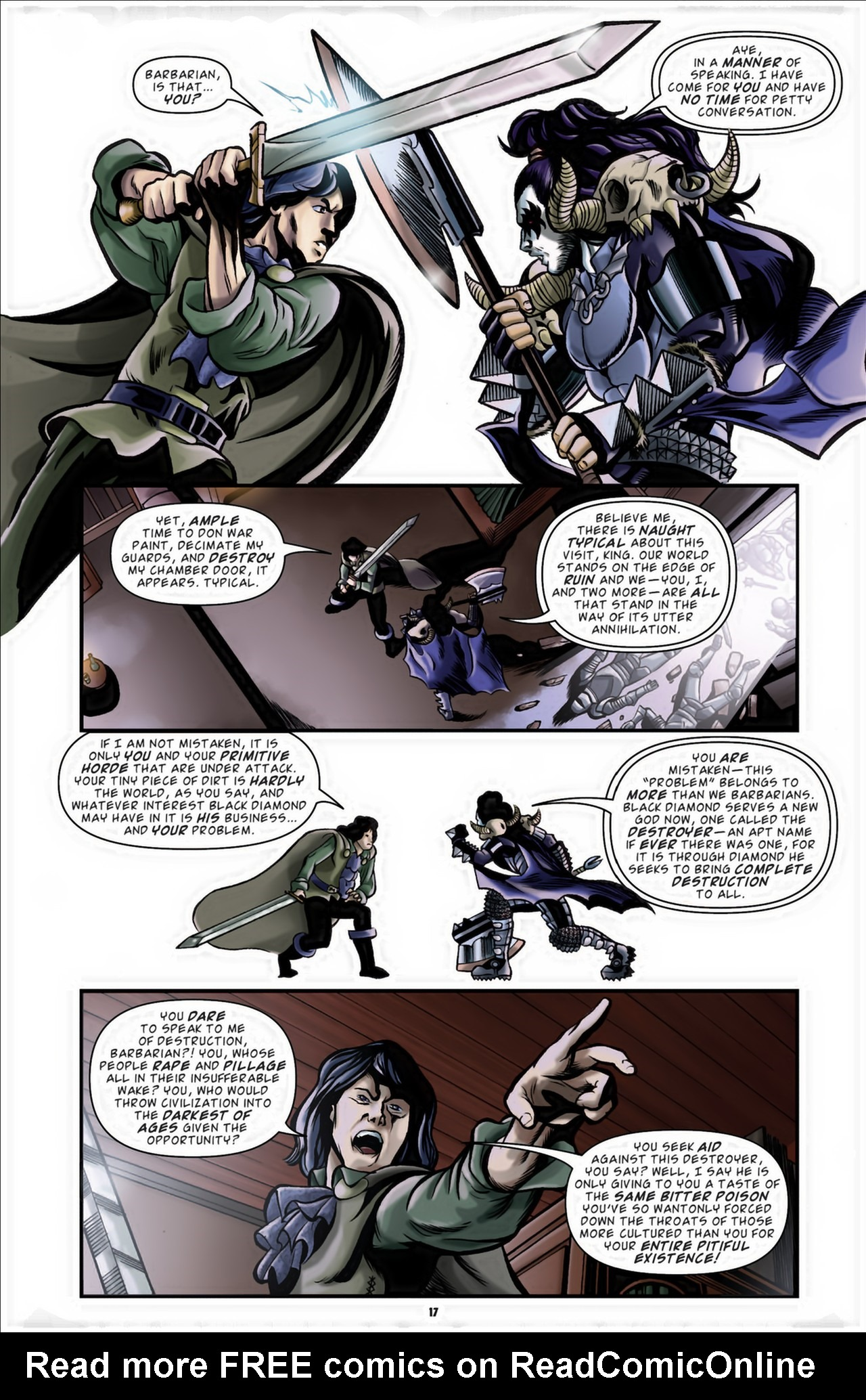 Read online KISS (2012) comic -  Issue #3 - 20