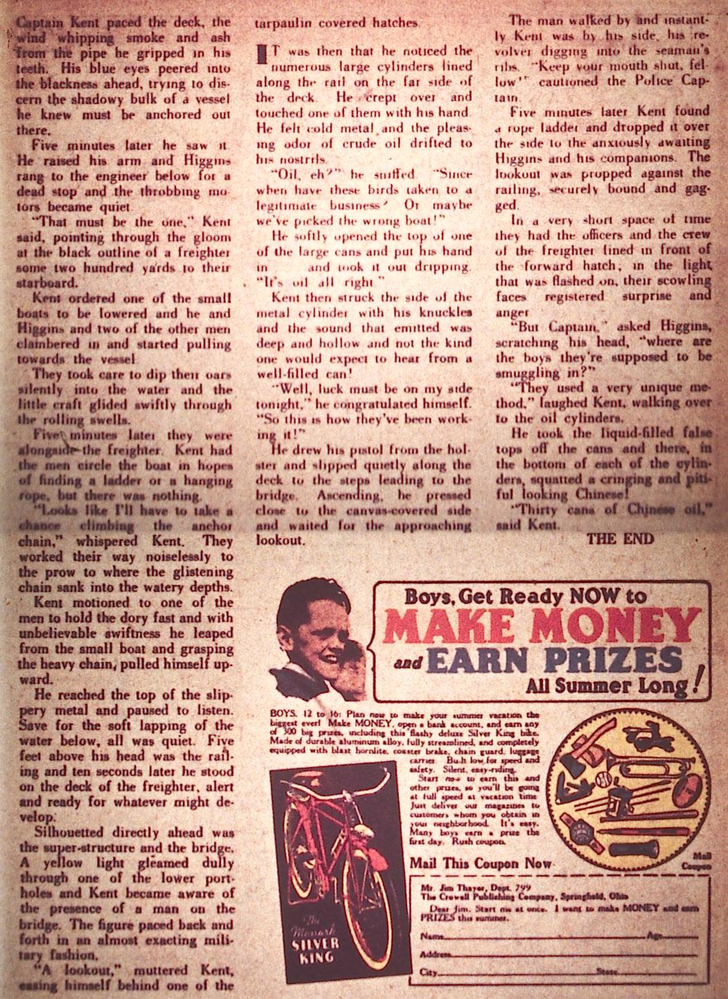 Detective Comics (1937) 14 Page 34