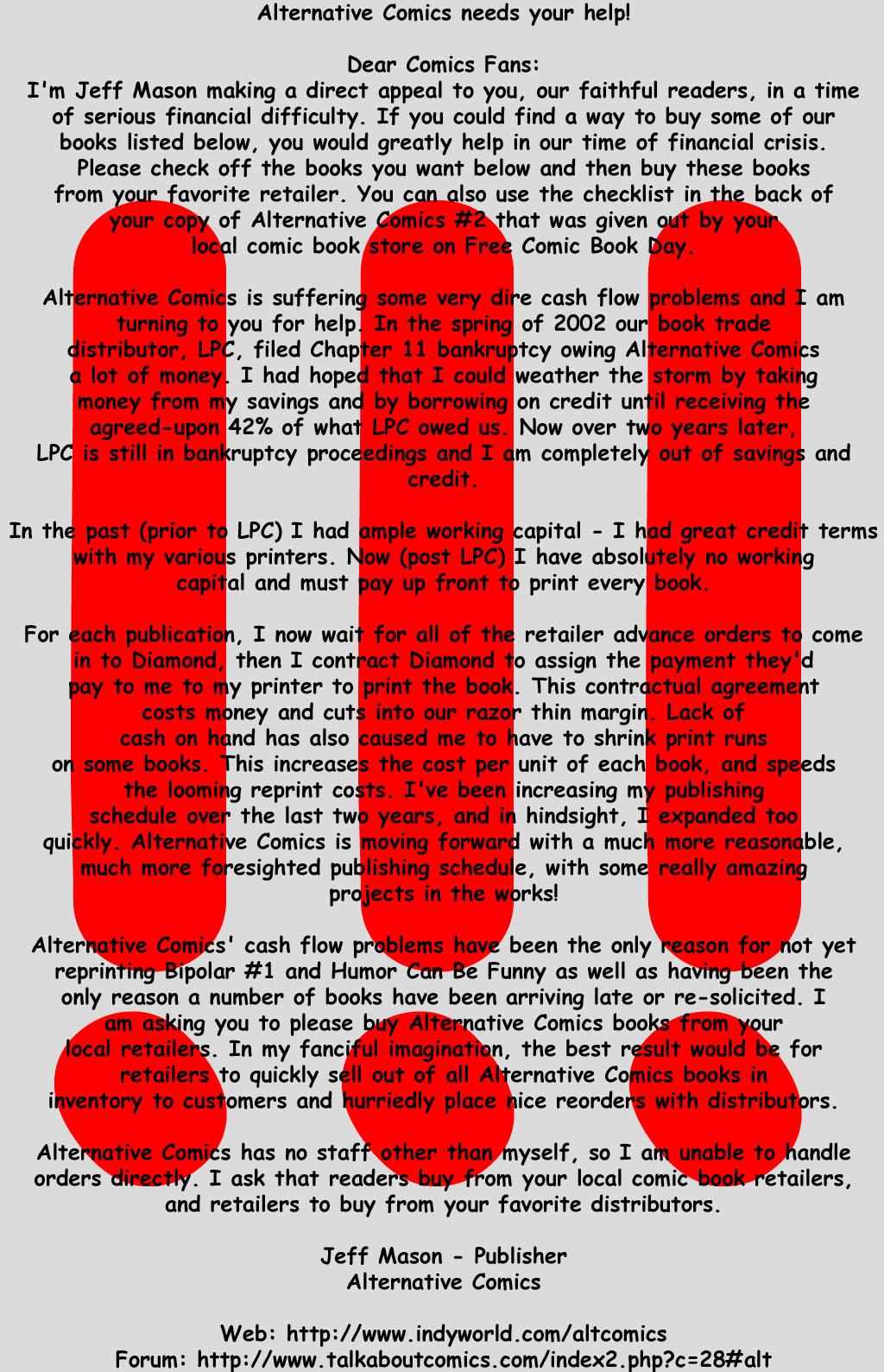 Read online Fallen Angel (2003) comic -  Issue #13 - 25