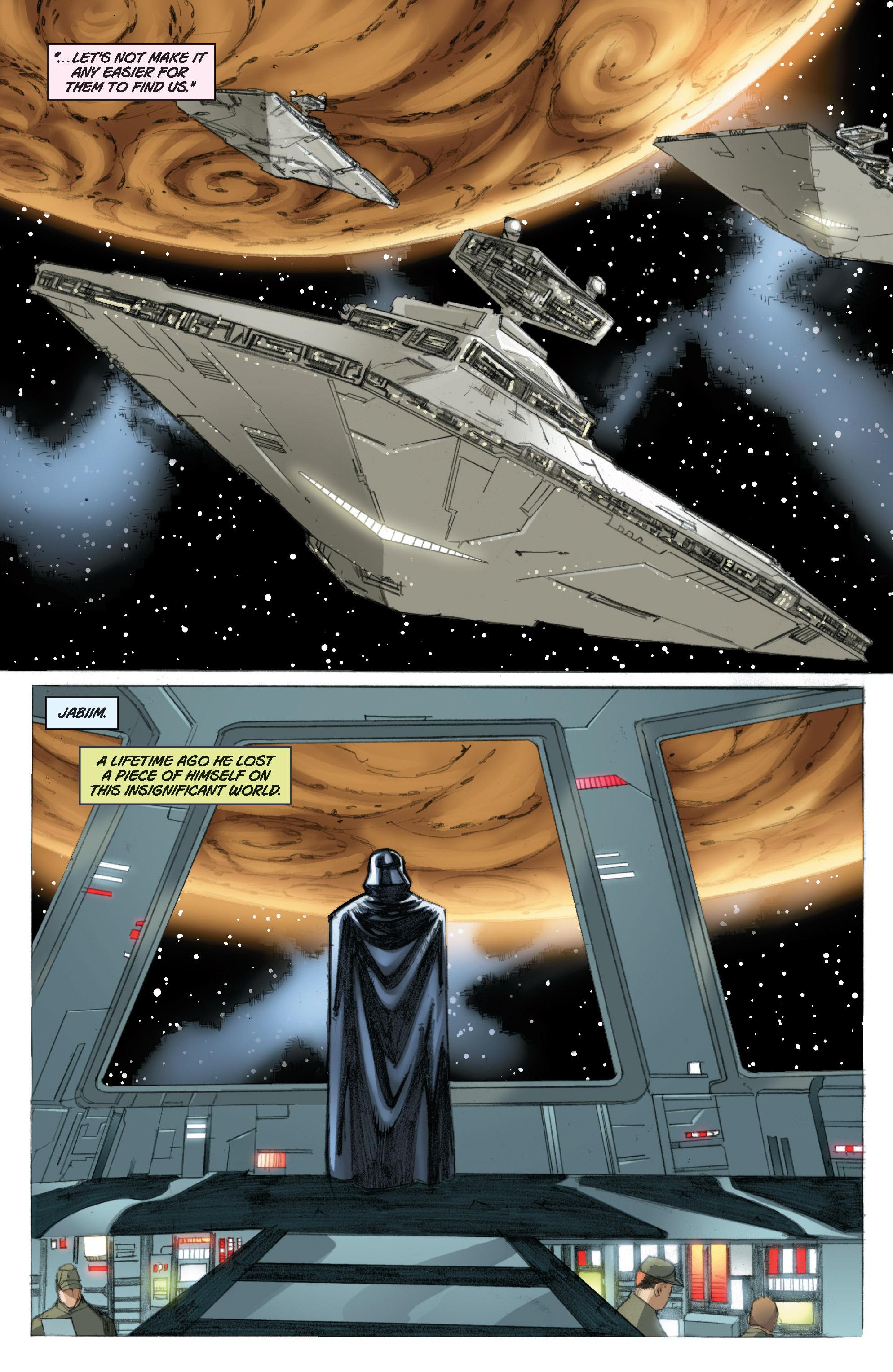 Read online Star Wars Omnibus comic -  Issue # Vol. 20 - 153