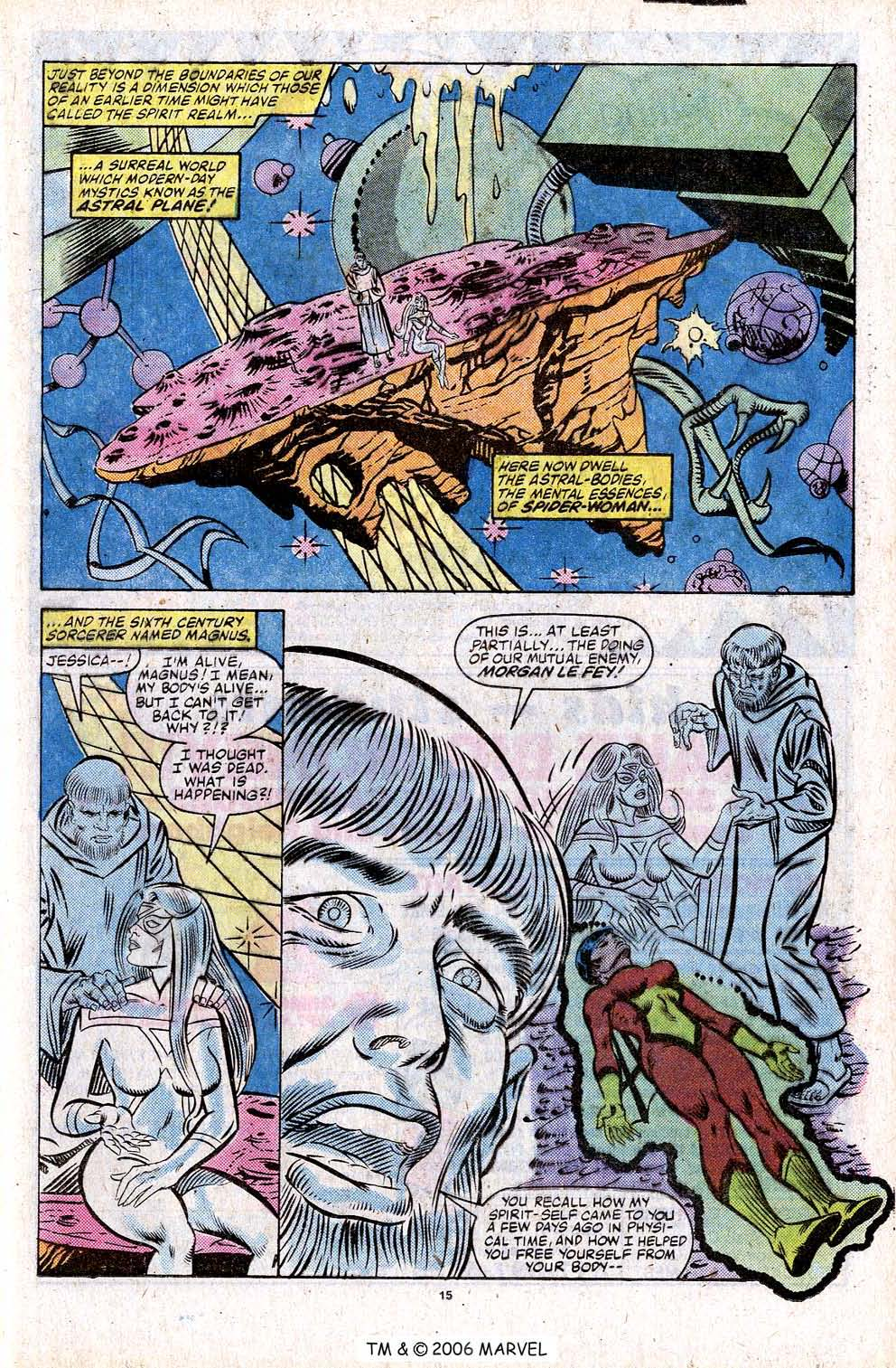 The Avengers (1963) 240 Page 20