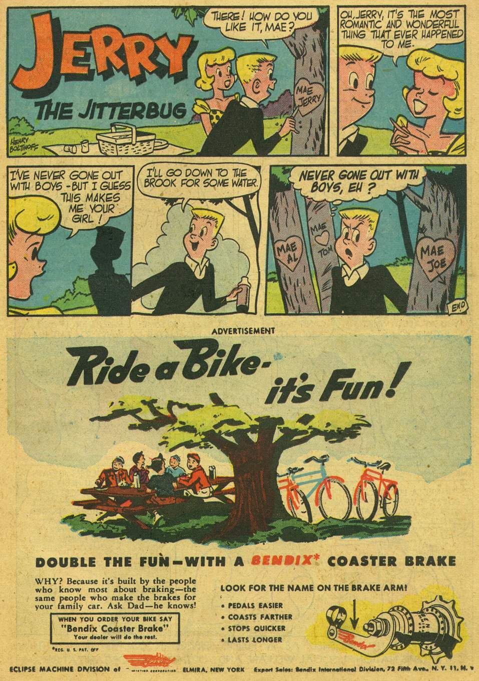 Read online Adventure Comics (1938) comic -  Issue #164 - 33