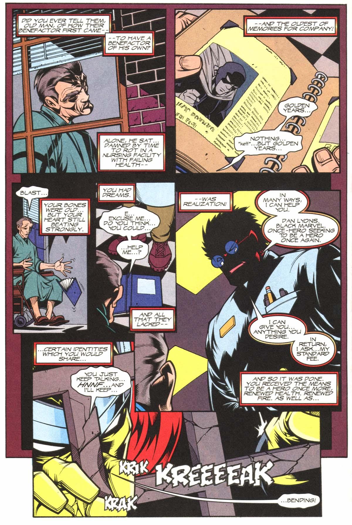 Read online Slingers comic -  Issue #11 - 7