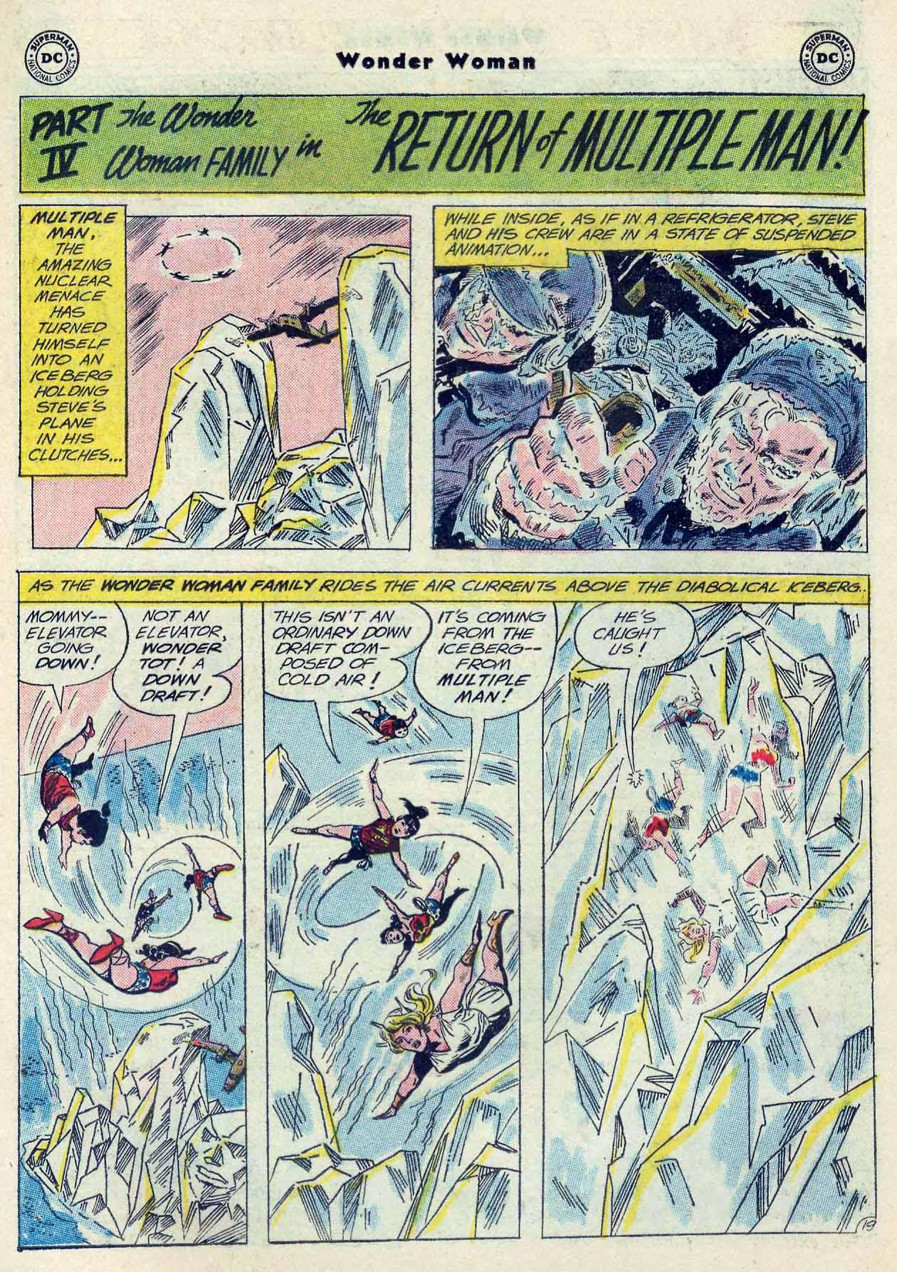 Read online Wonder Woman (1942) comic -  Issue #129 - 27