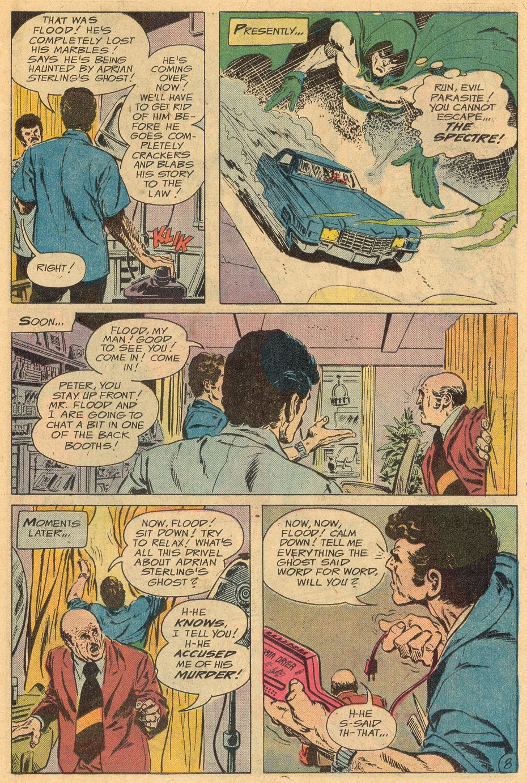 Read online Adventure Comics (1938) comic -  Issue #432 - 9