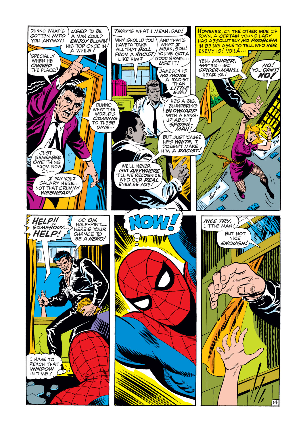 The Amazing Spider-Man (1963) 73 Page 14