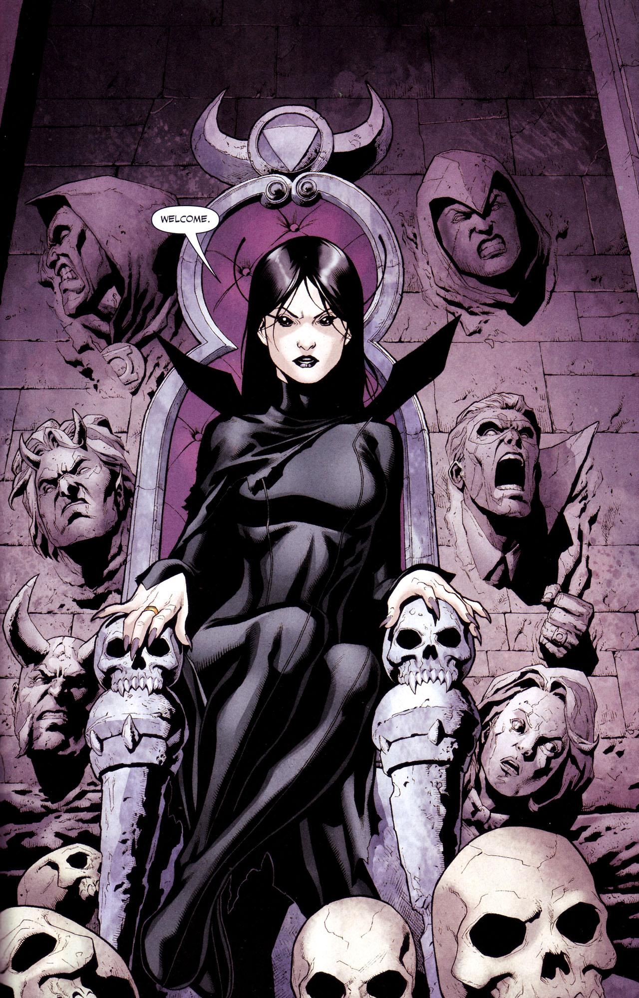 Read online Adventure Comics (2009) comic -  Issue #4 - 27