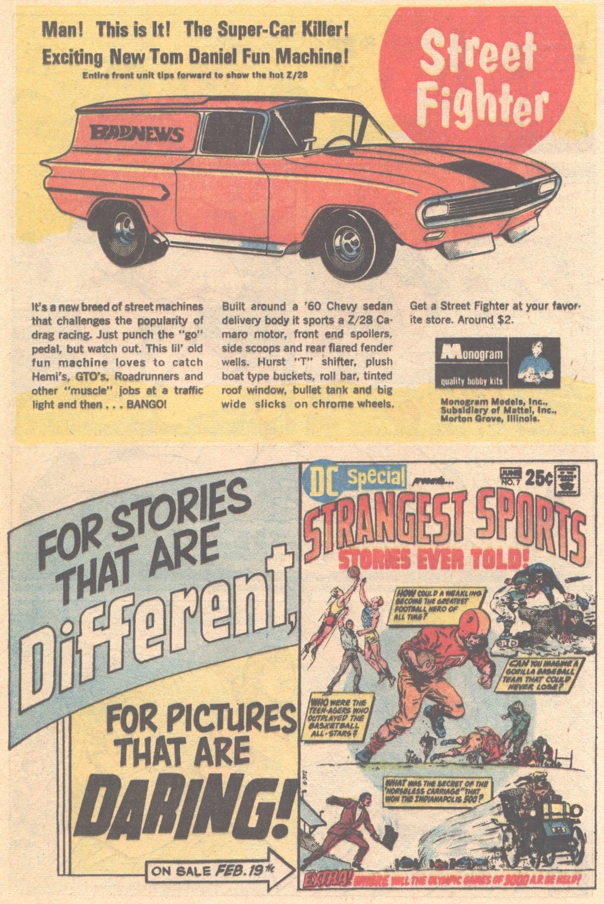 Read online Adventure Comics (1938) comic -  Issue #392 - 12