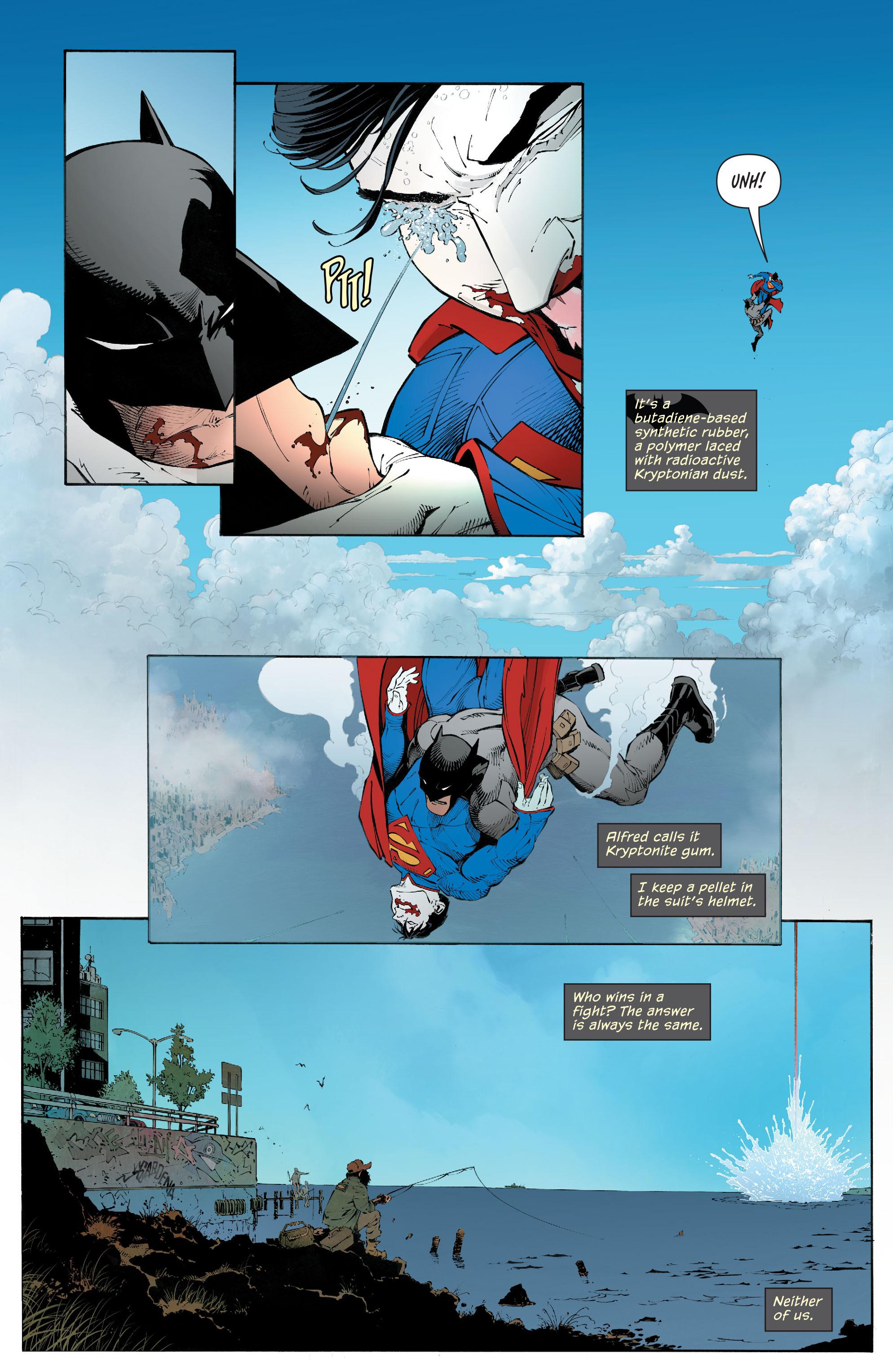 Read online Batman (2011) comic -  Issue # _TPB 7 - 39