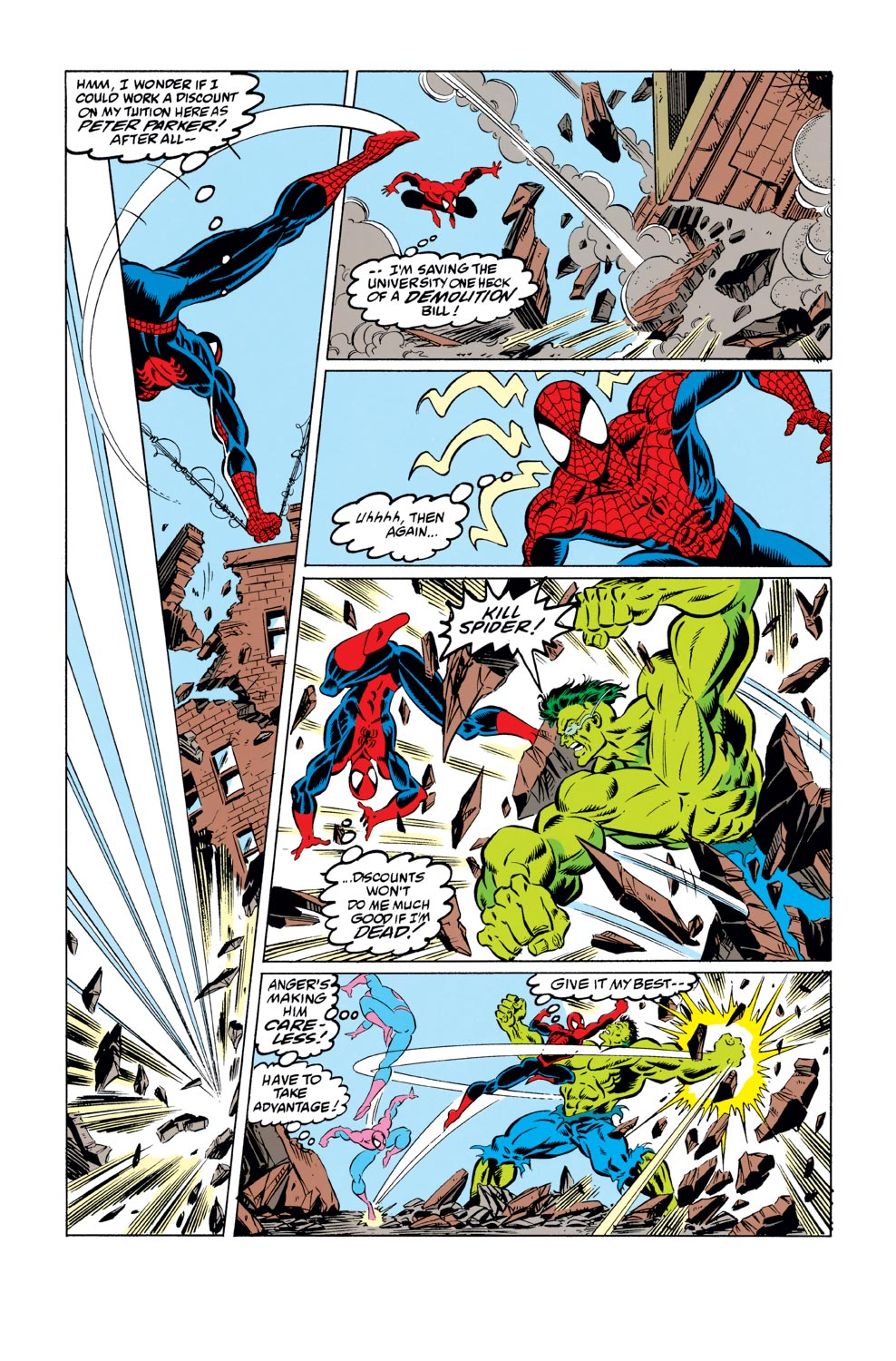 The Amazing Spider-Man (1963) 382 Page 10