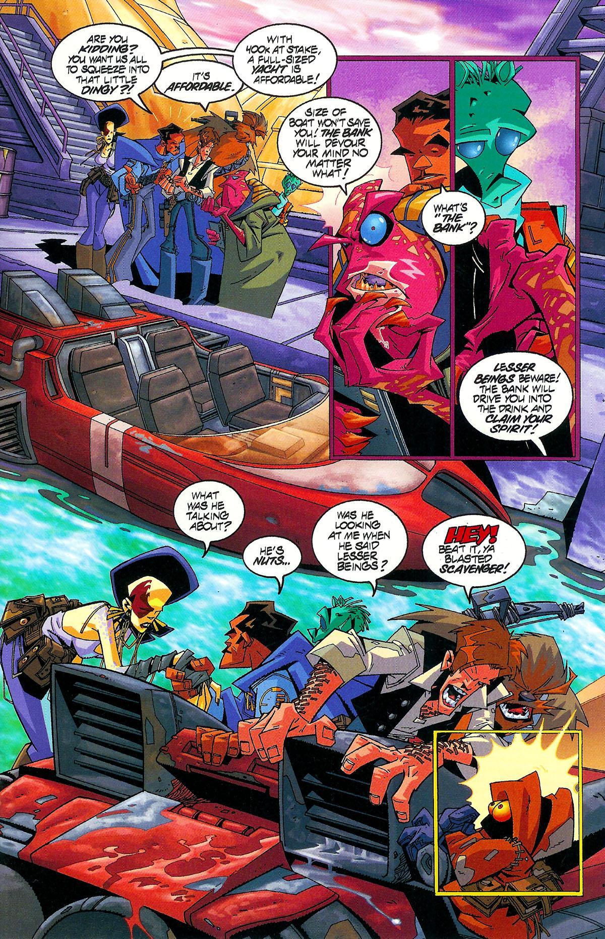Read online Star Wars Omnibus comic -  Issue # Vol. 12 - 150