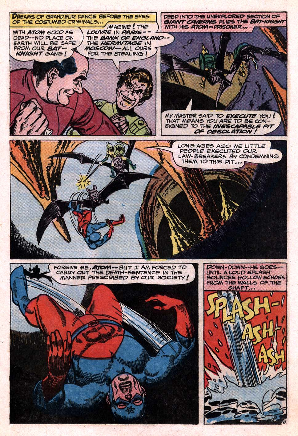 The Atom issue 30 - Page 17