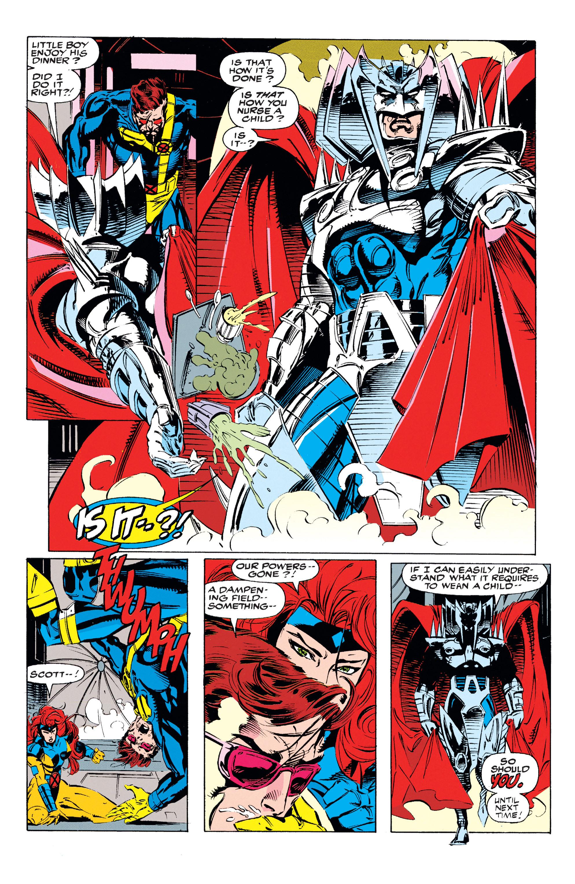 X-Men (1991) 15 Page 17