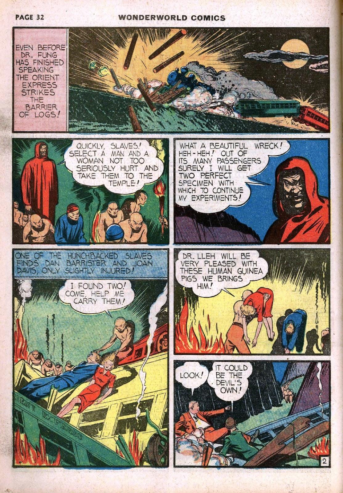 Wonderworld Comics issue 14 - Page 34