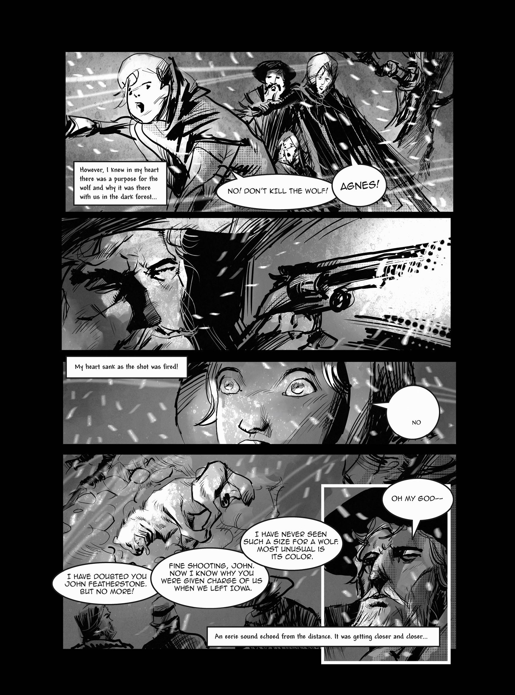 Read online FUBAR comic -  Issue #3 - 121