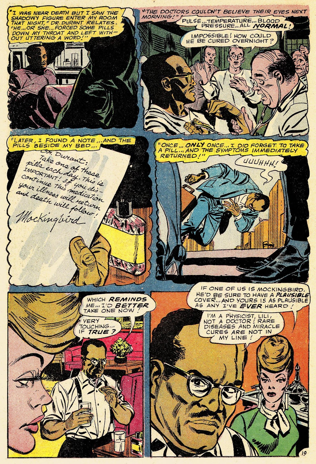 Secret Six (1968) issue 2 - Page 26