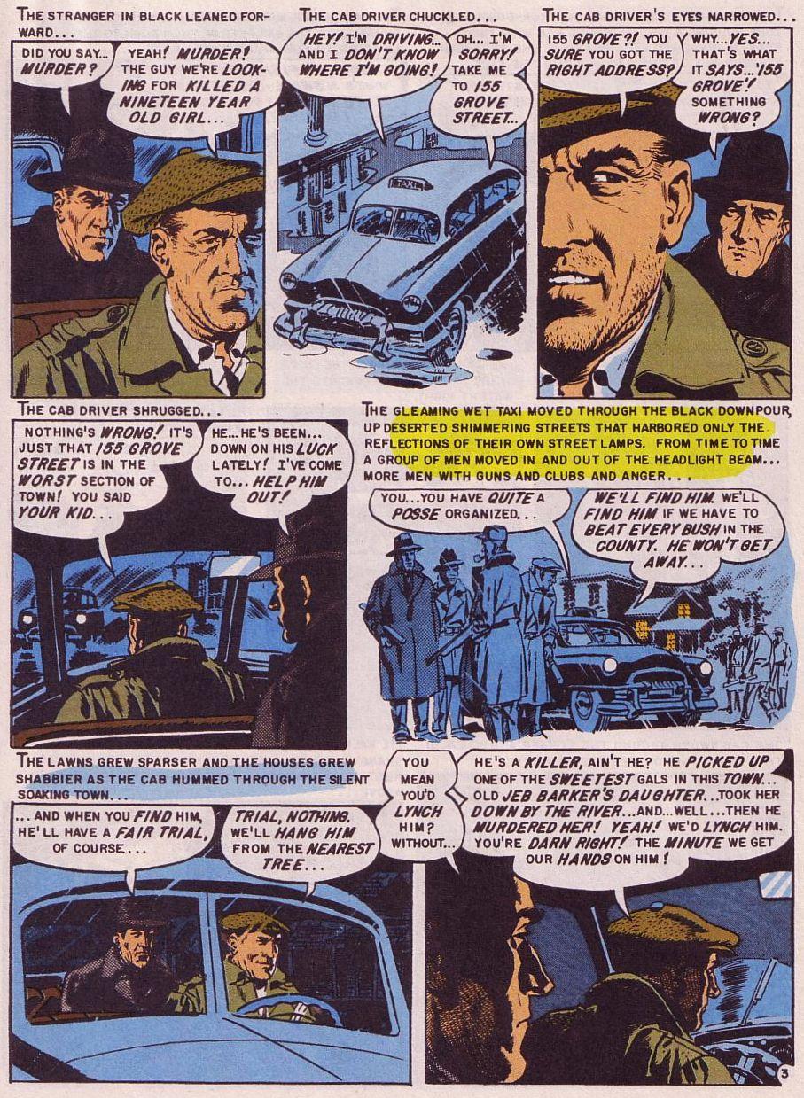 Read online Shock SuspenStories comic -  Issue #15 - 12