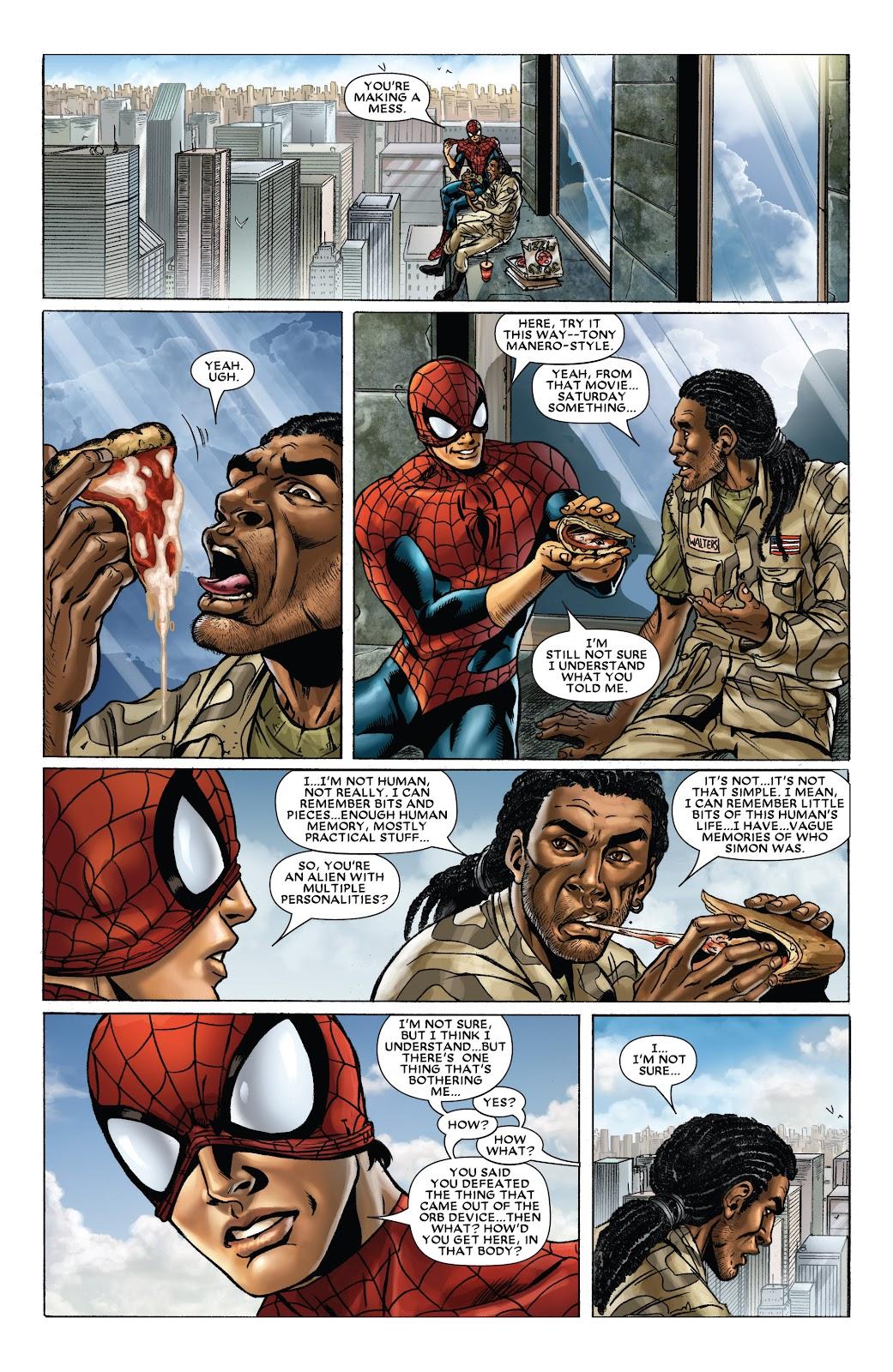 Read online Thor: Ragnaroks comic -  Issue # TPB (Part 4) - 80