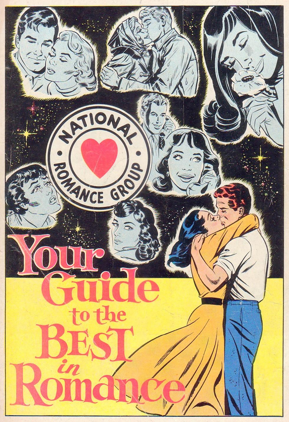 Read online Secret Hearts comic -  Issue #72 - 36