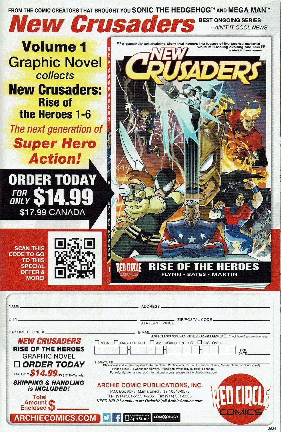 Read online Kevin Keller comic -  Issue #9 - 14