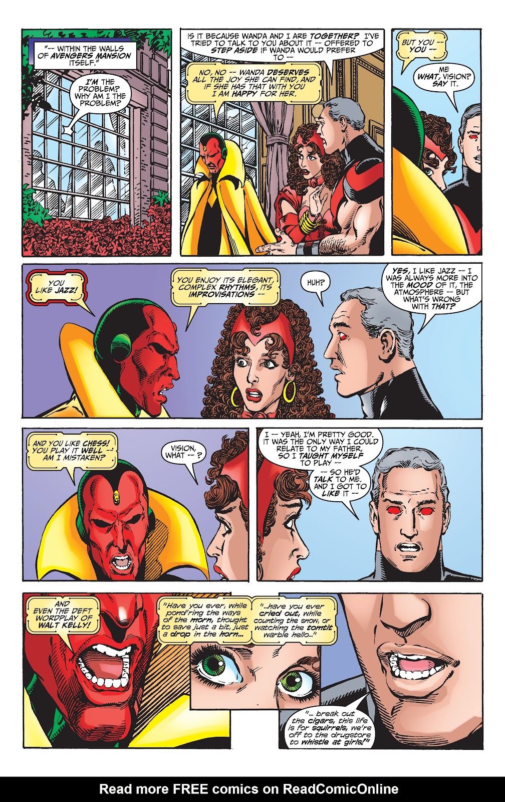 Avengers (1998) issue TPB 2 (Part 4) - Page 33
