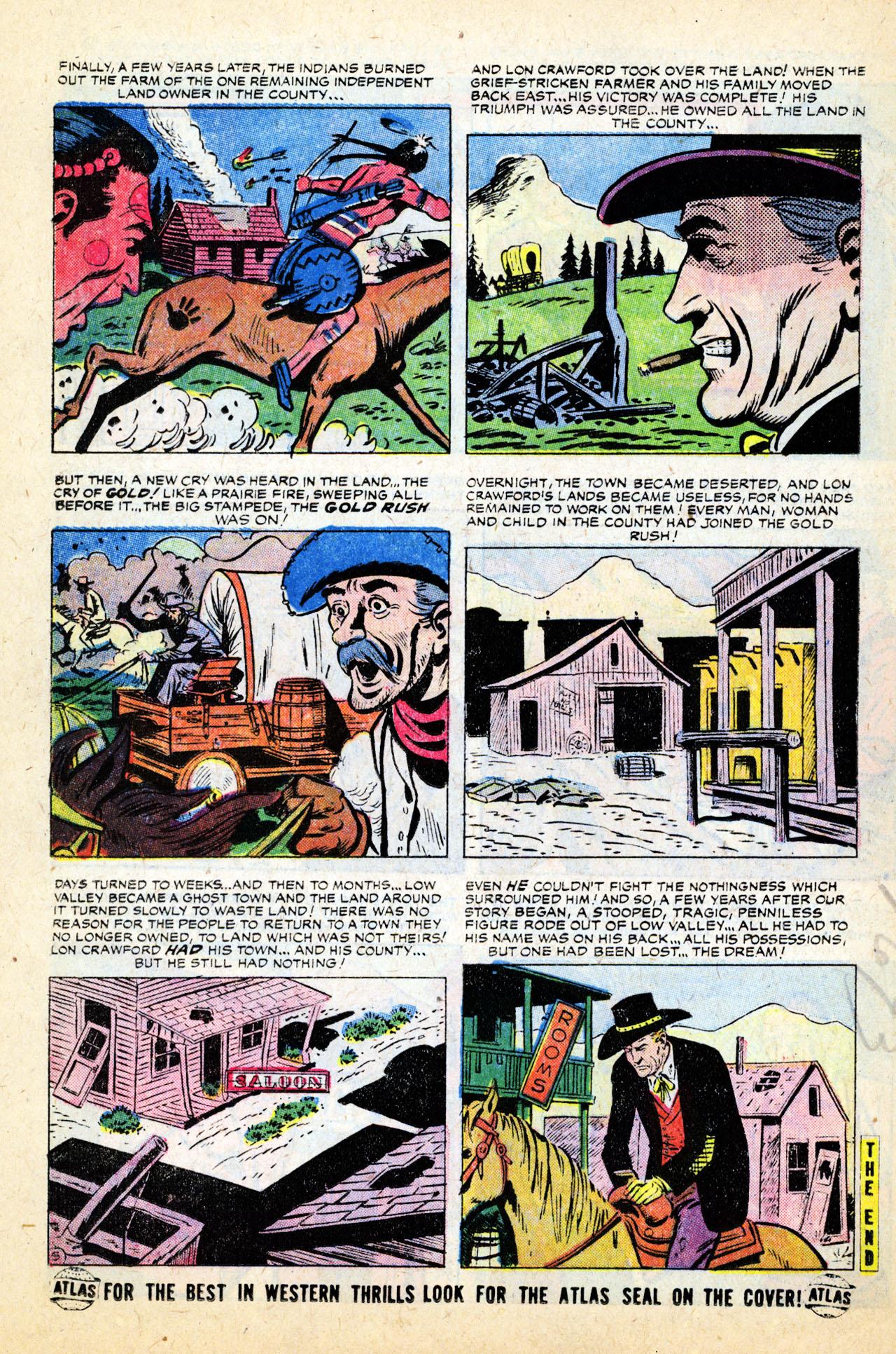 Read online Two-Gun Kid comic -  Issue #28 - 24