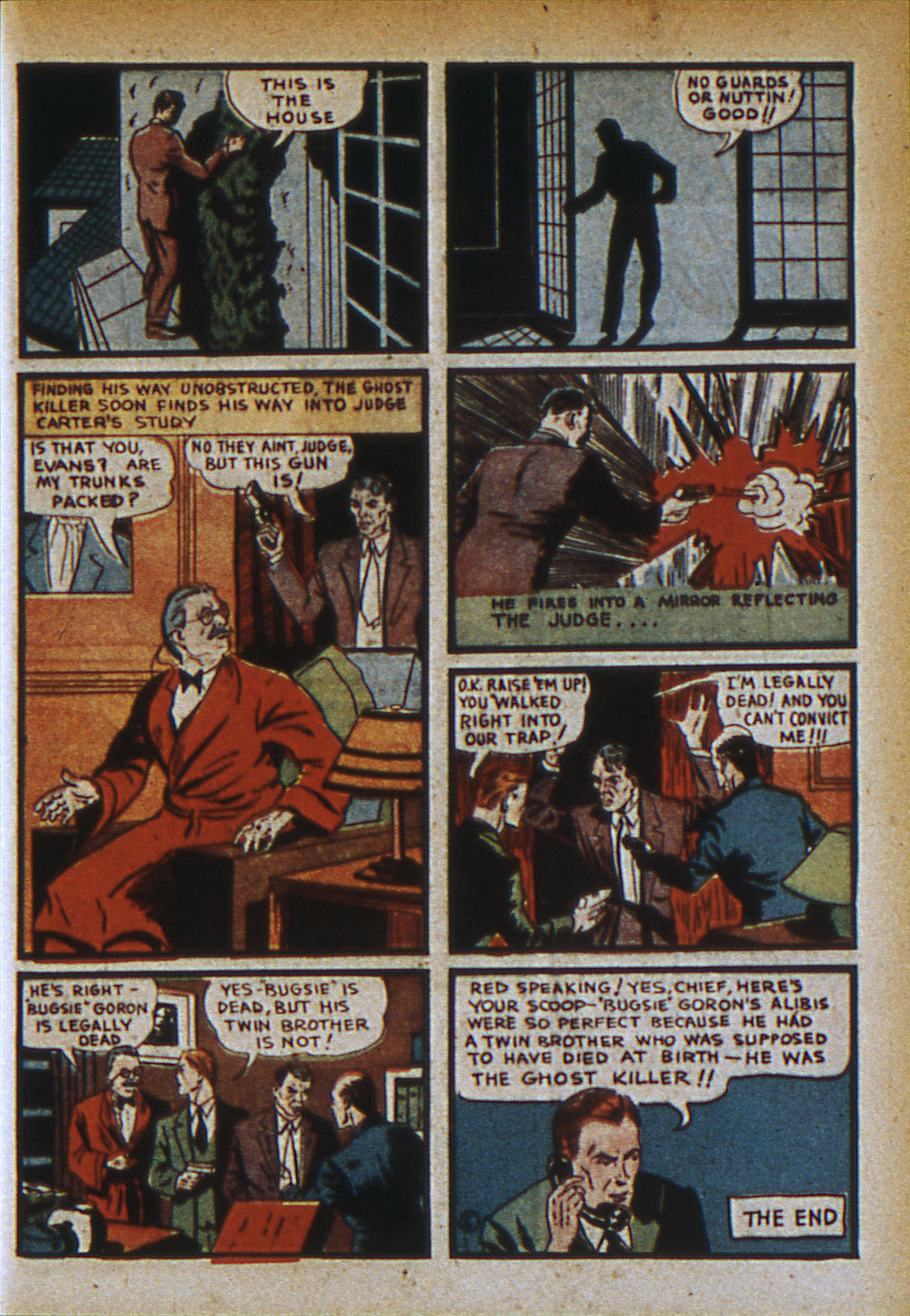 Detective Comics (1937) 41 Page 27