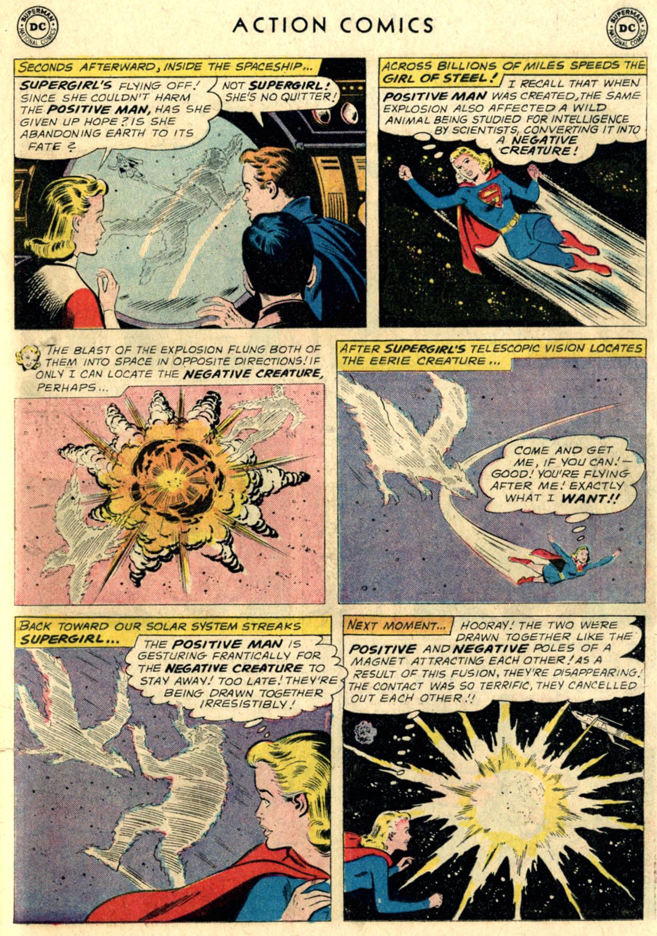 Action Comics (1938) 287 Page 24