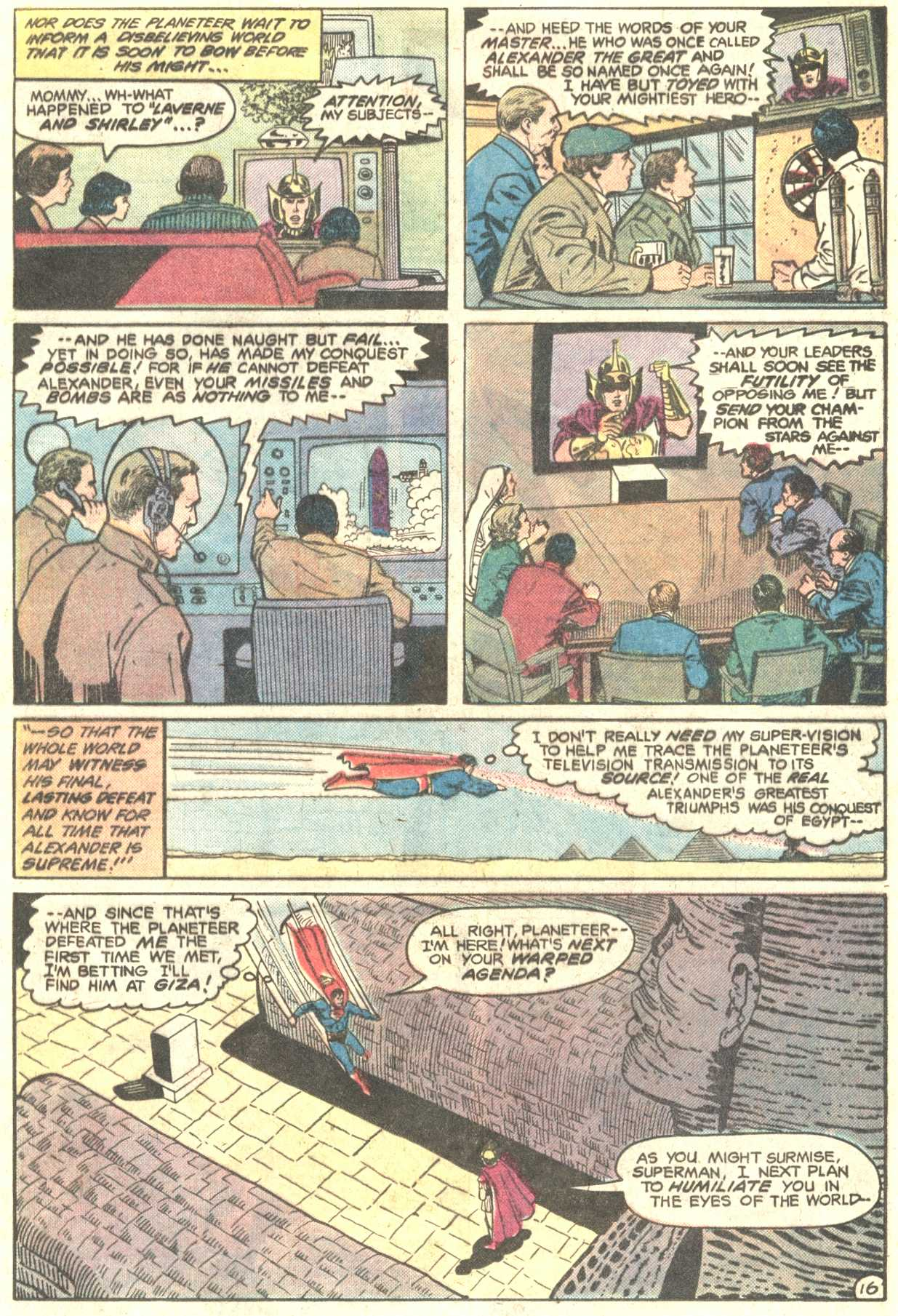 Read online Action Comics (1938) comic -  Issue #547 - 21