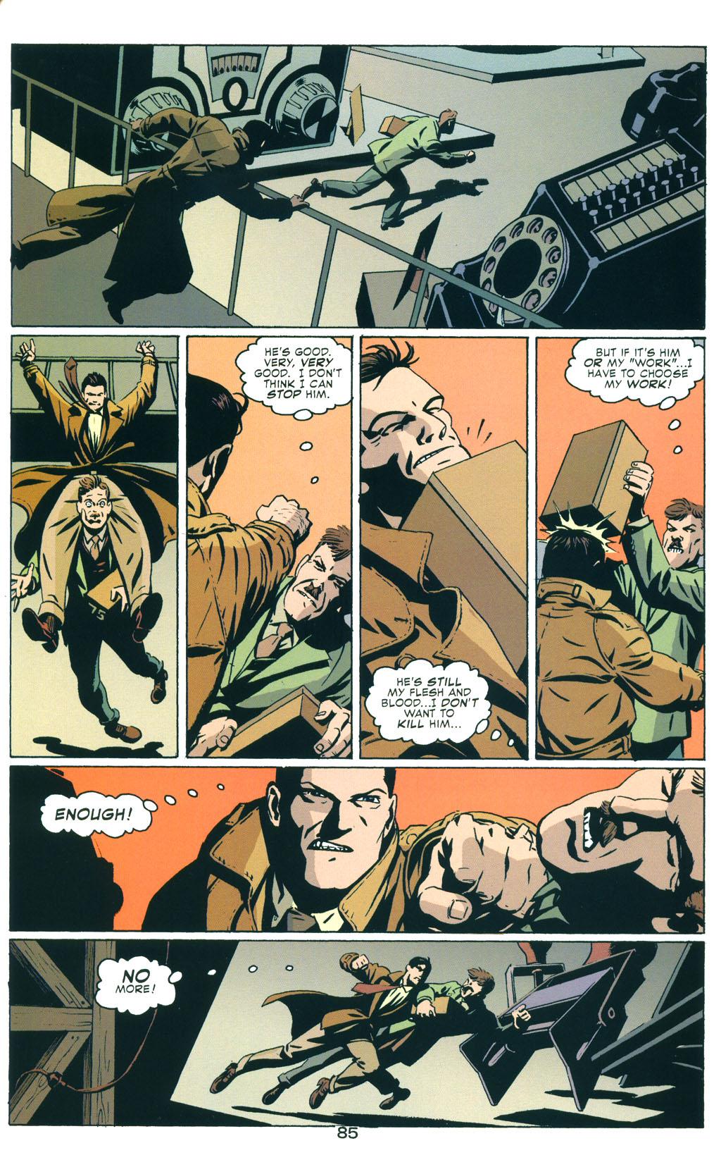Read online Batman: Detective #27 comic -  Issue #27 TPB - 91