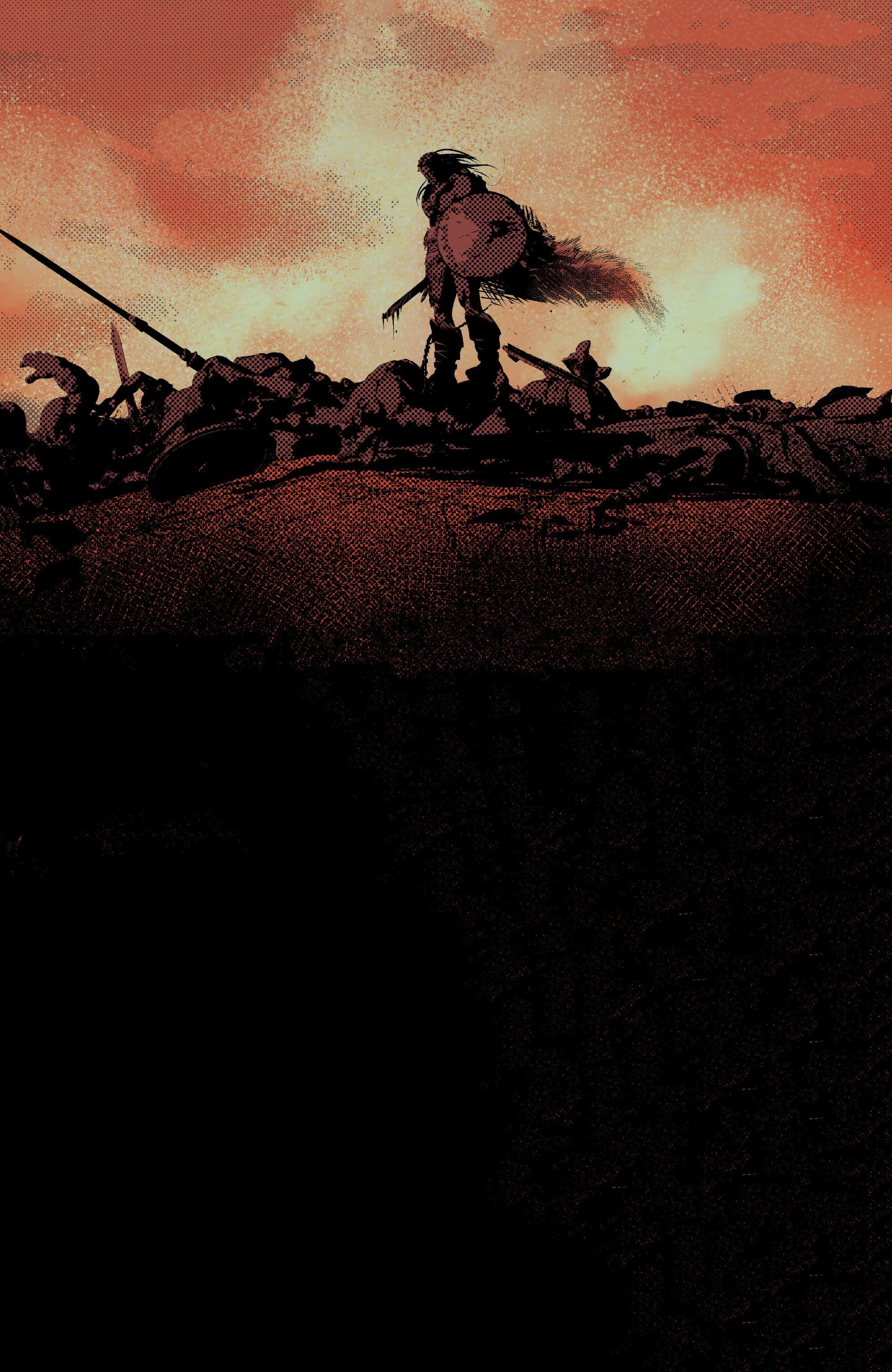 Berserker Unbound #1 #1 - English 33
