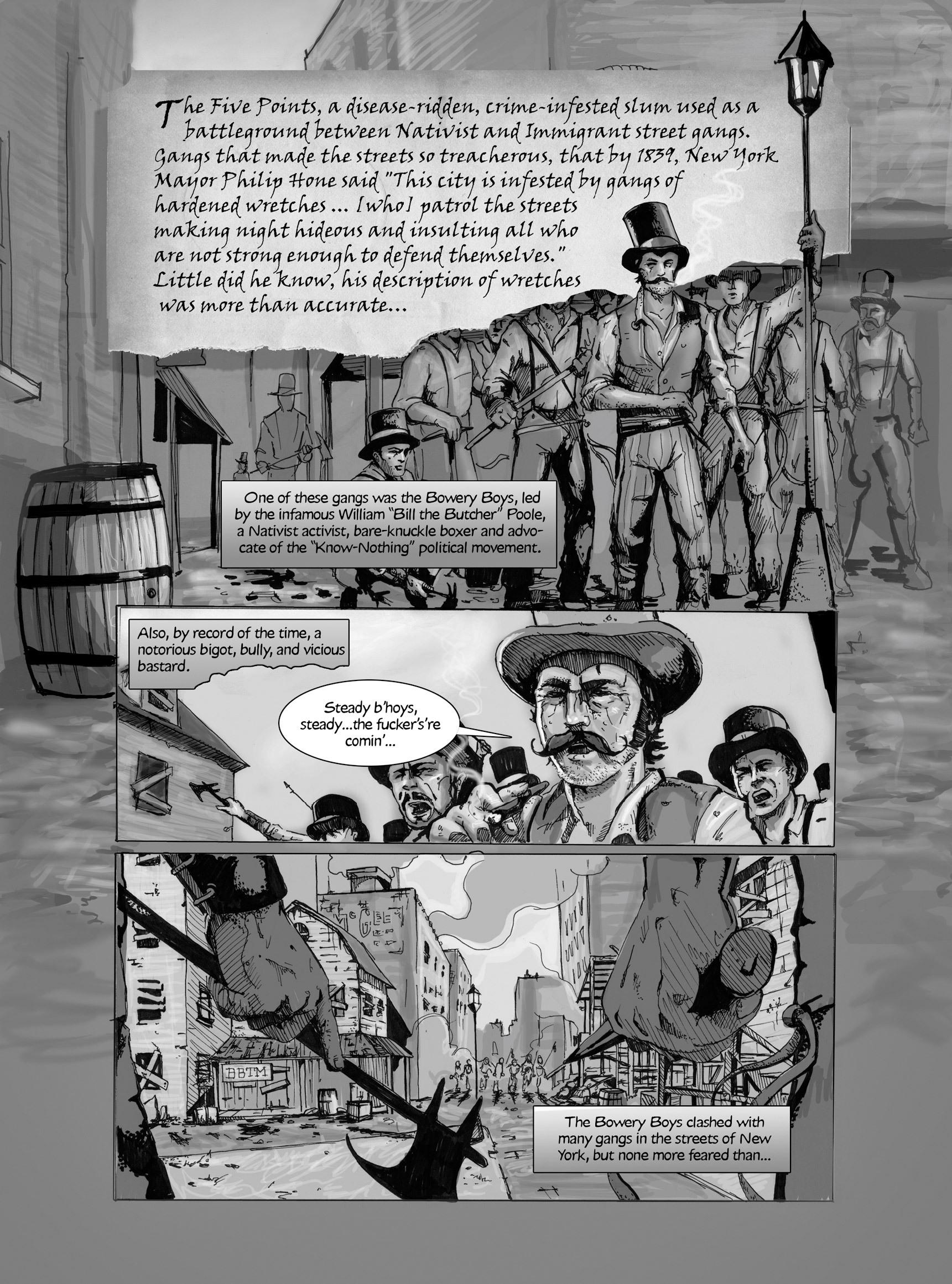 Read online FUBAR comic -  Issue #3 - 154