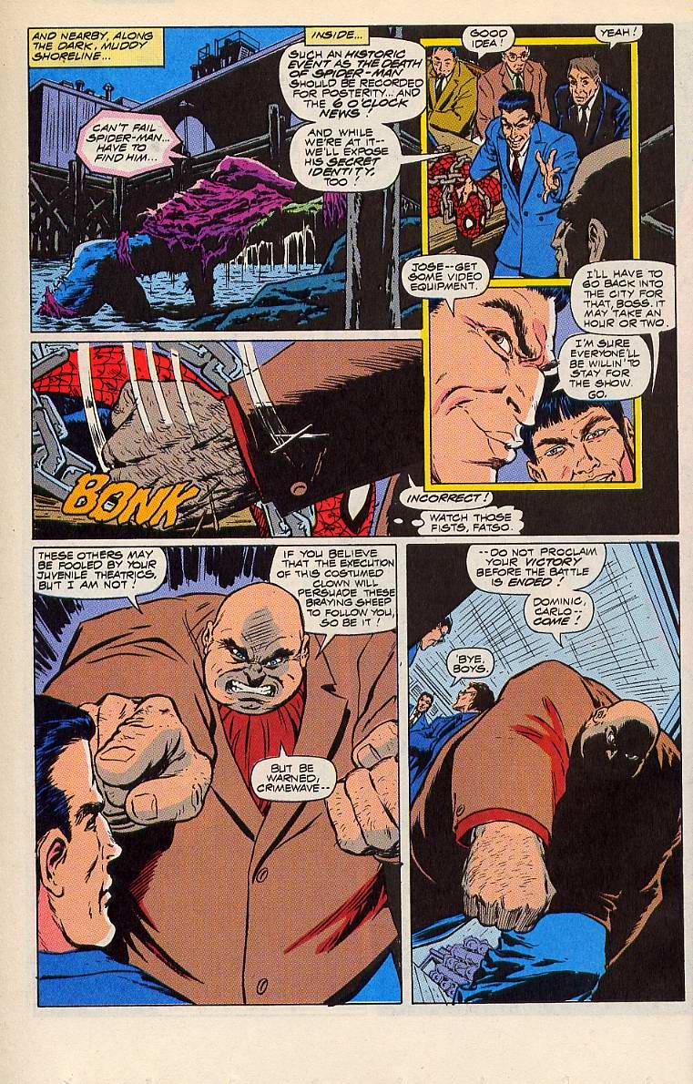 Read online Sleepwalker comic -  Issue #6 - 5