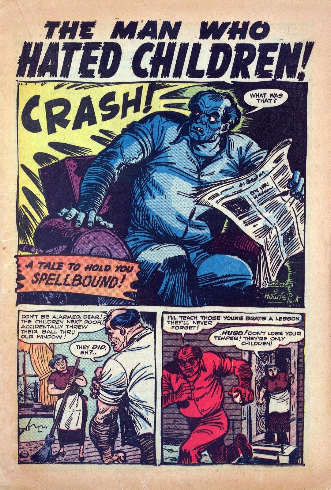 Spellbound (1952) issue 8 - Page 17