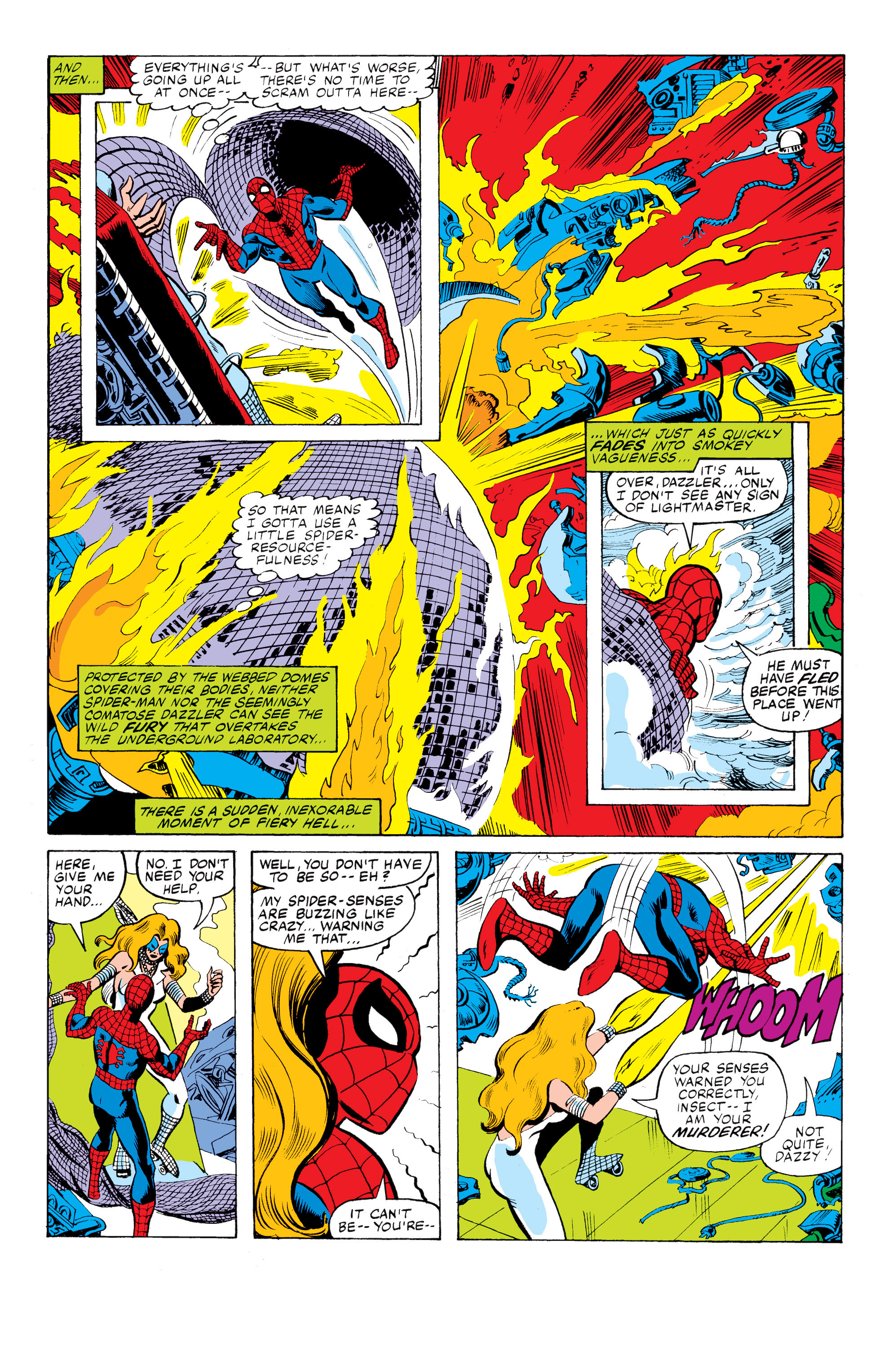 The Amazing Spider-Man (1963) 203 Page 12