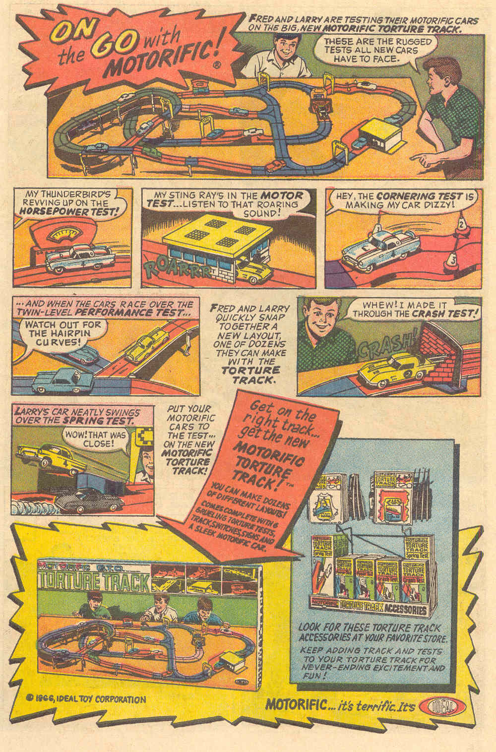 Action Comics (1938) 344 Page 6
