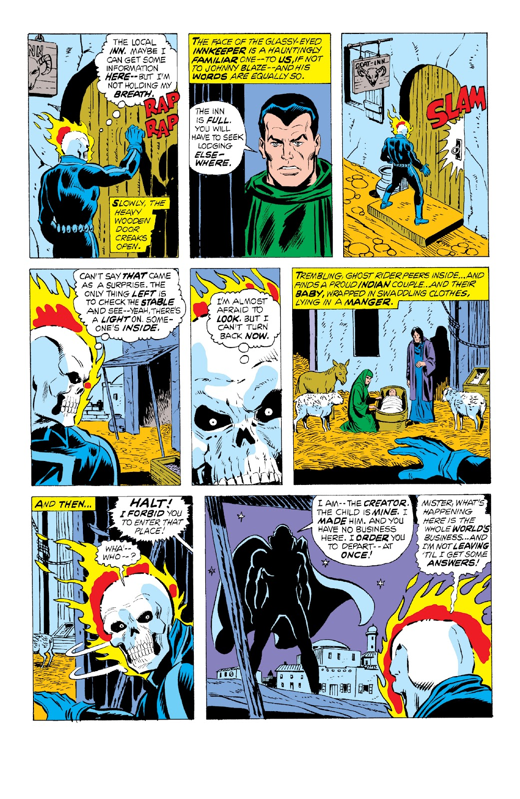 Read online Marvel Two-In-One Epic Collection: Cry Monster comic -  Issue # TPB (Part 2) - 86