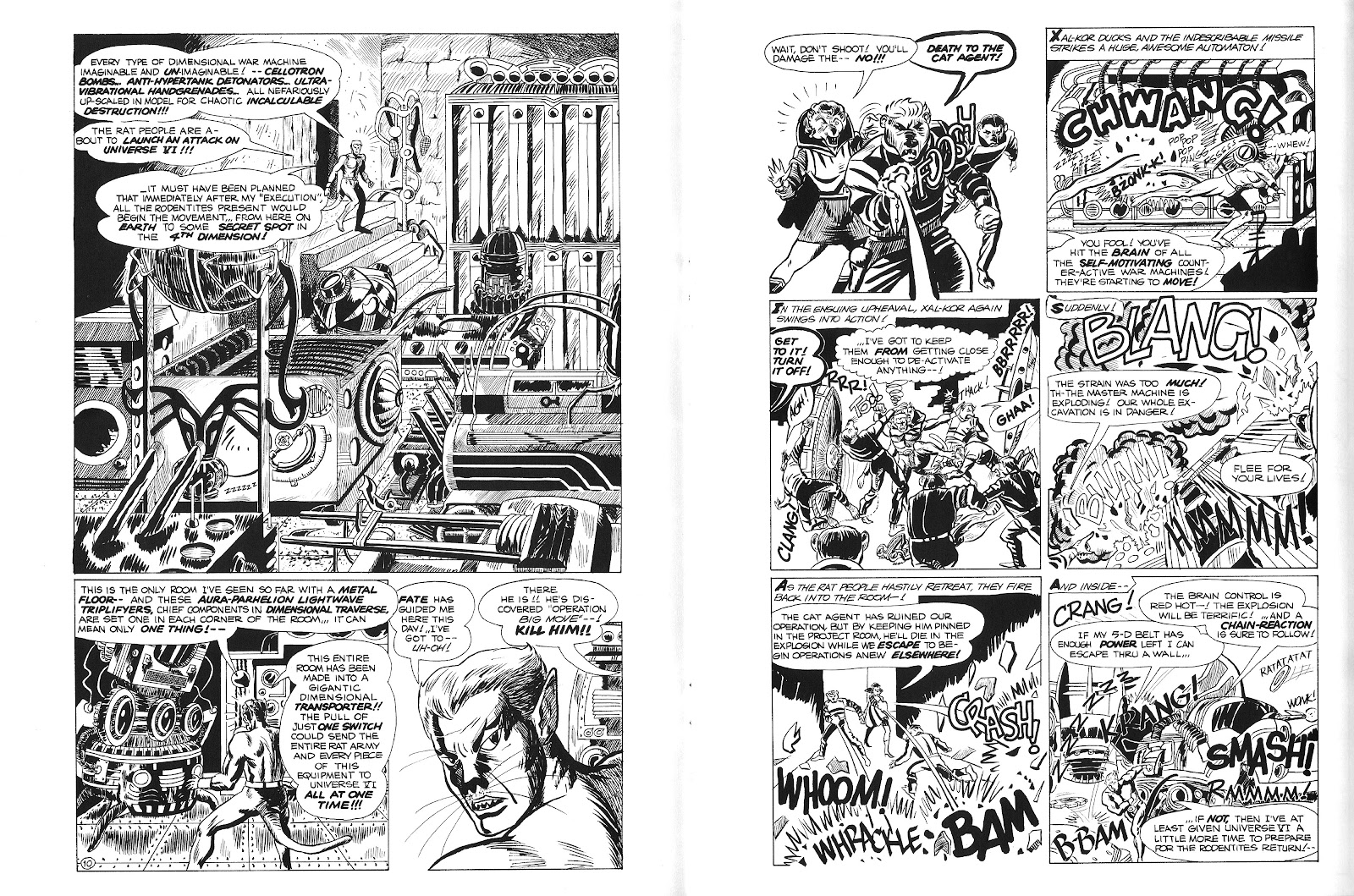 Star Studded Comics issue 8 - Page 7