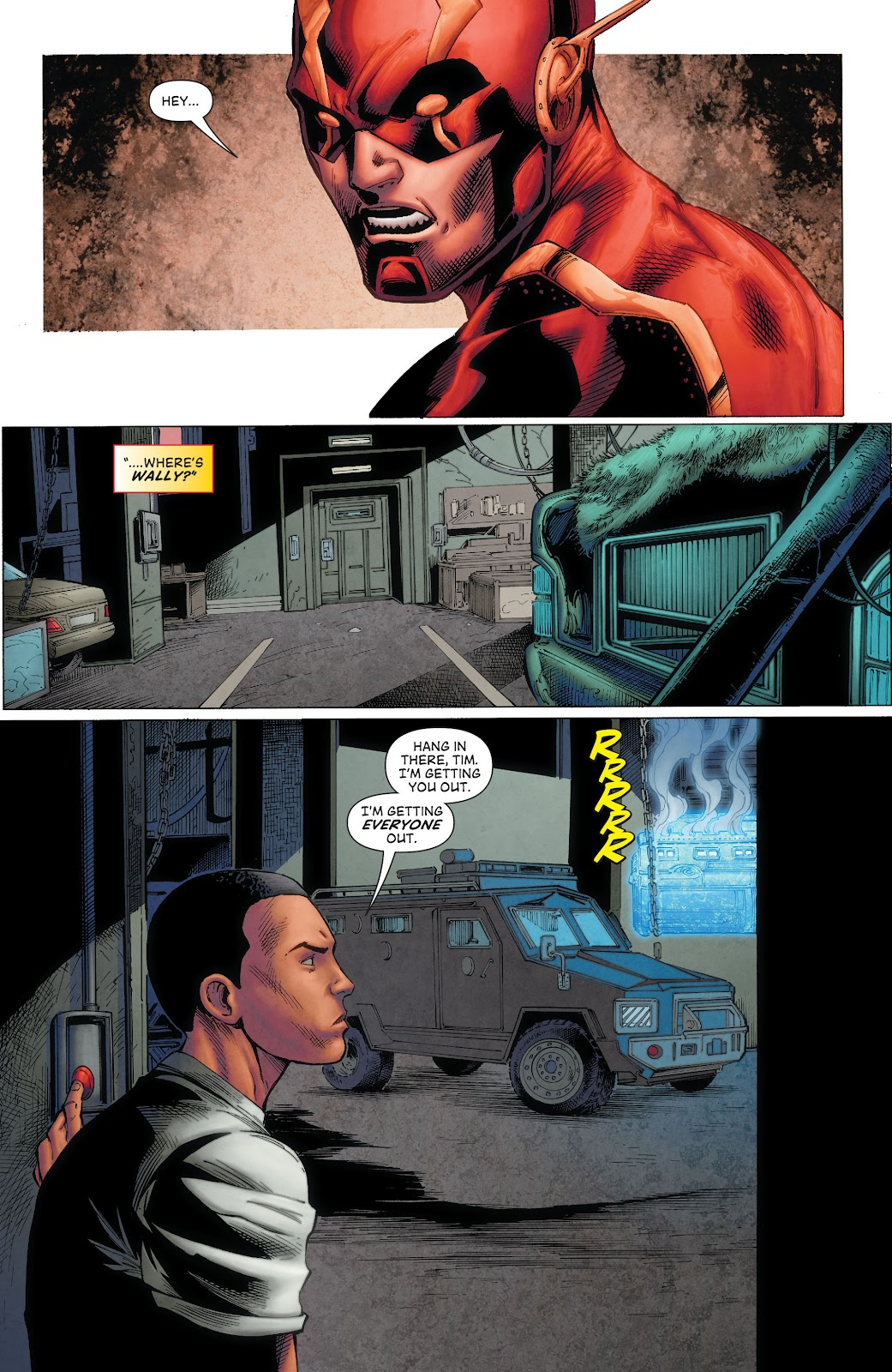 Read online The Flash (2011) comic -  Issue # _TPB 8 (Part 2) - 48