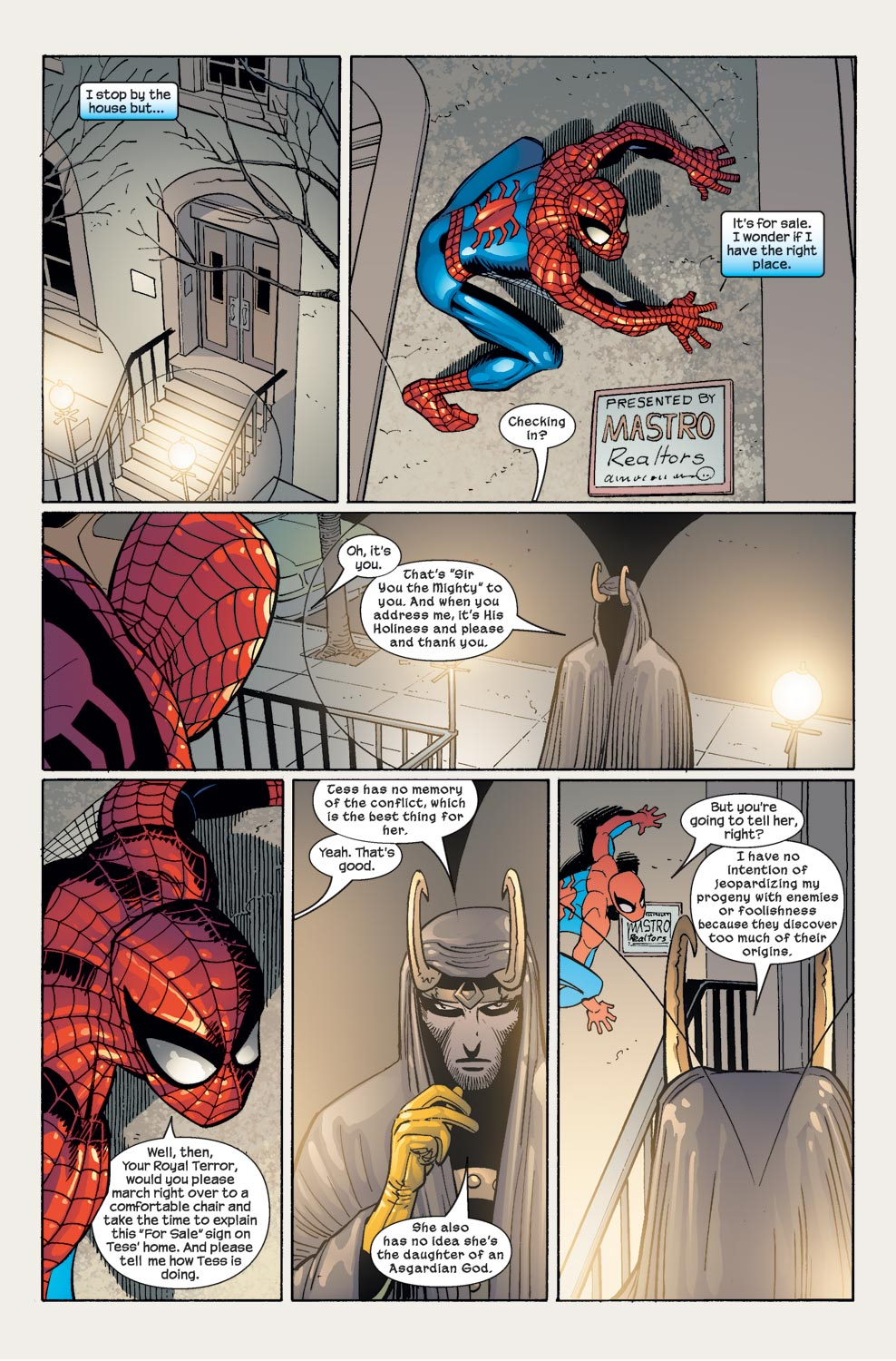 The Amazing Spider-Man (1963) 504 Page 18