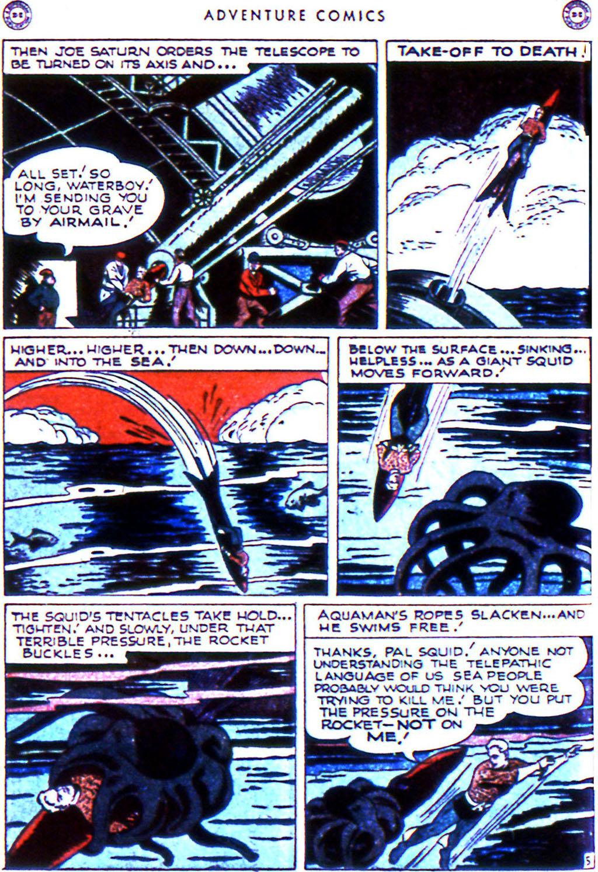 Read online Adventure Comics (1938) comic -  Issue #119 - 18